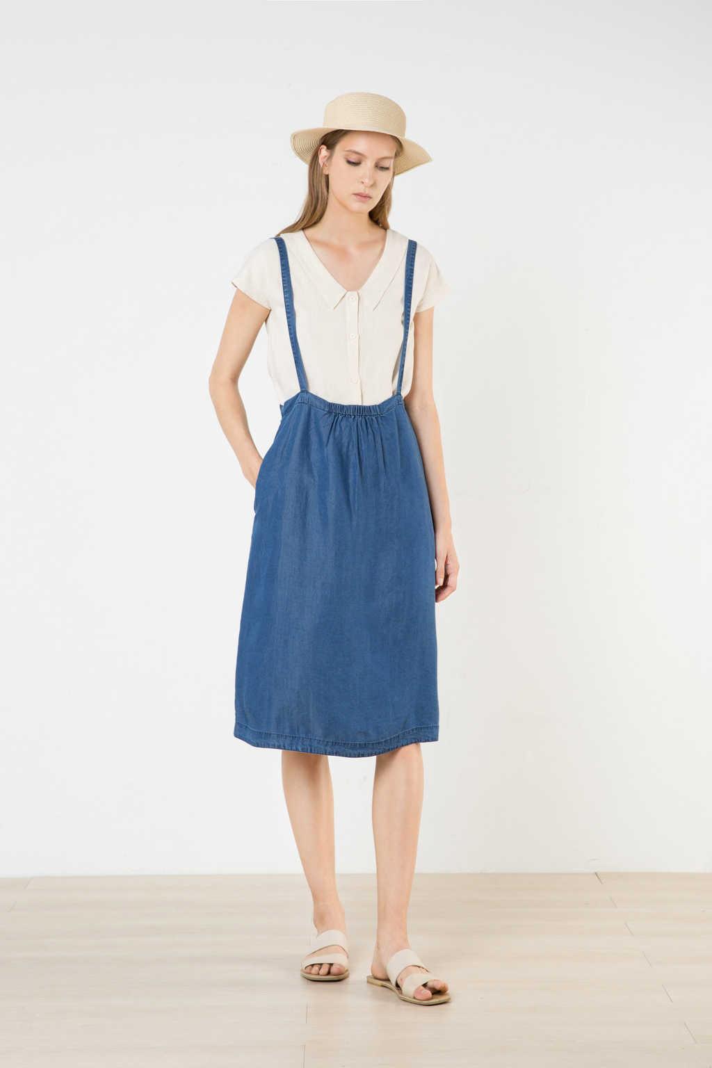 Dress 2303 Blue 2