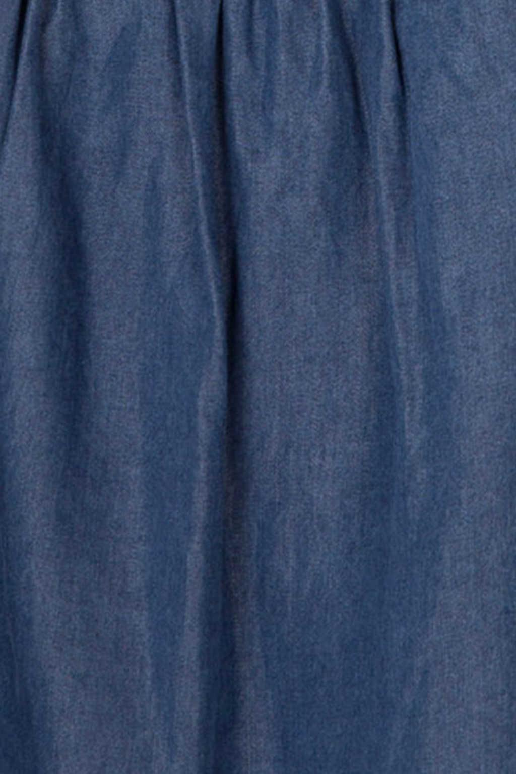 Dress 2303 Blue 8