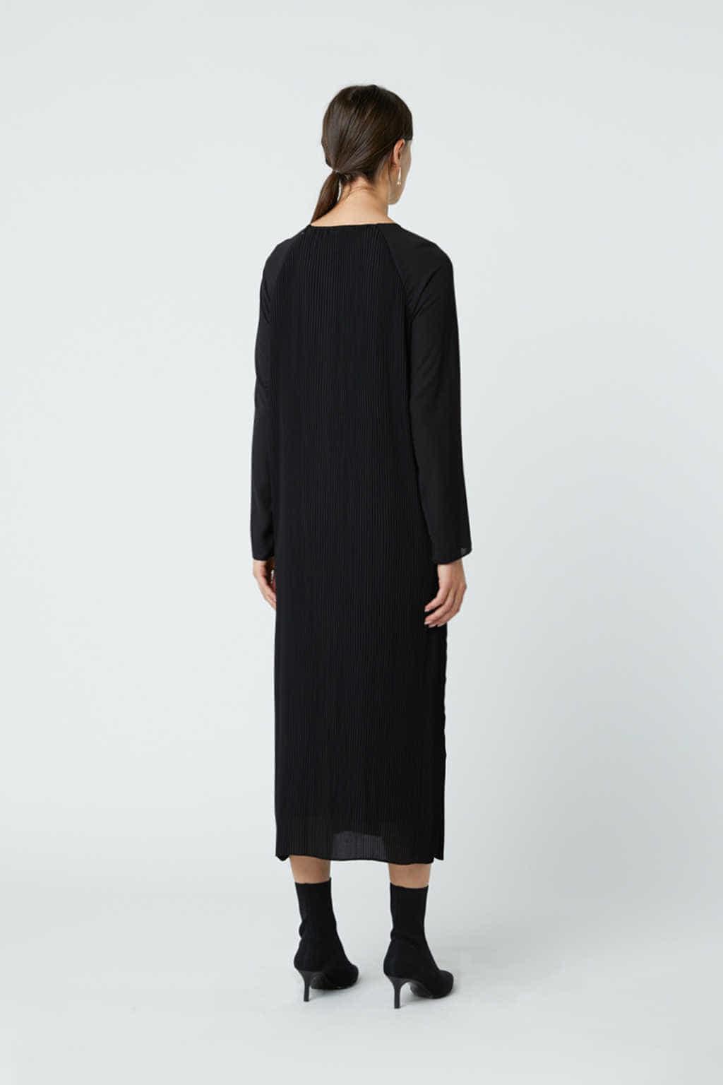 Dress 2517 Black 5