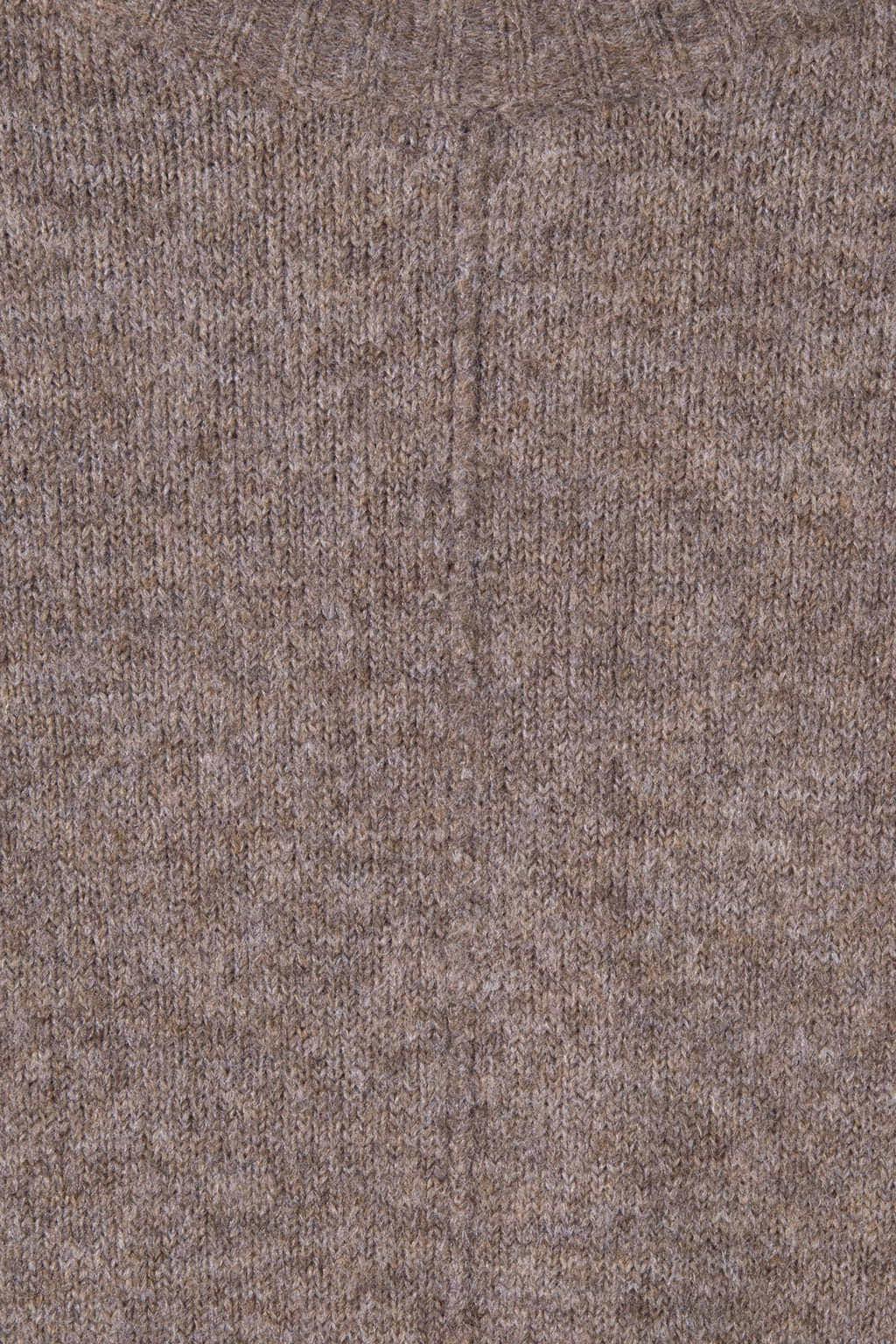 Dress 2604 Brown 8