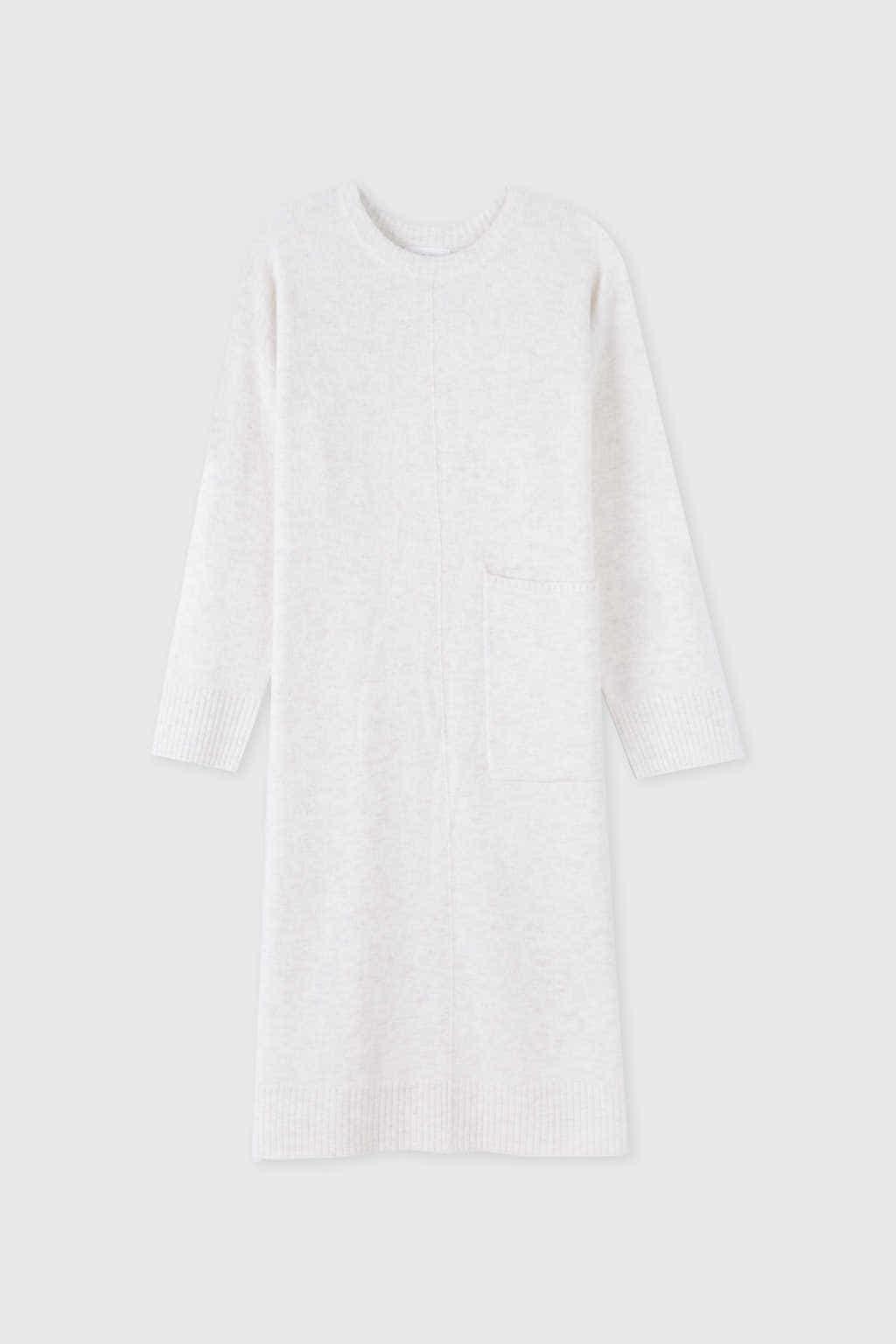 Dress 2604 Oatmeal 9