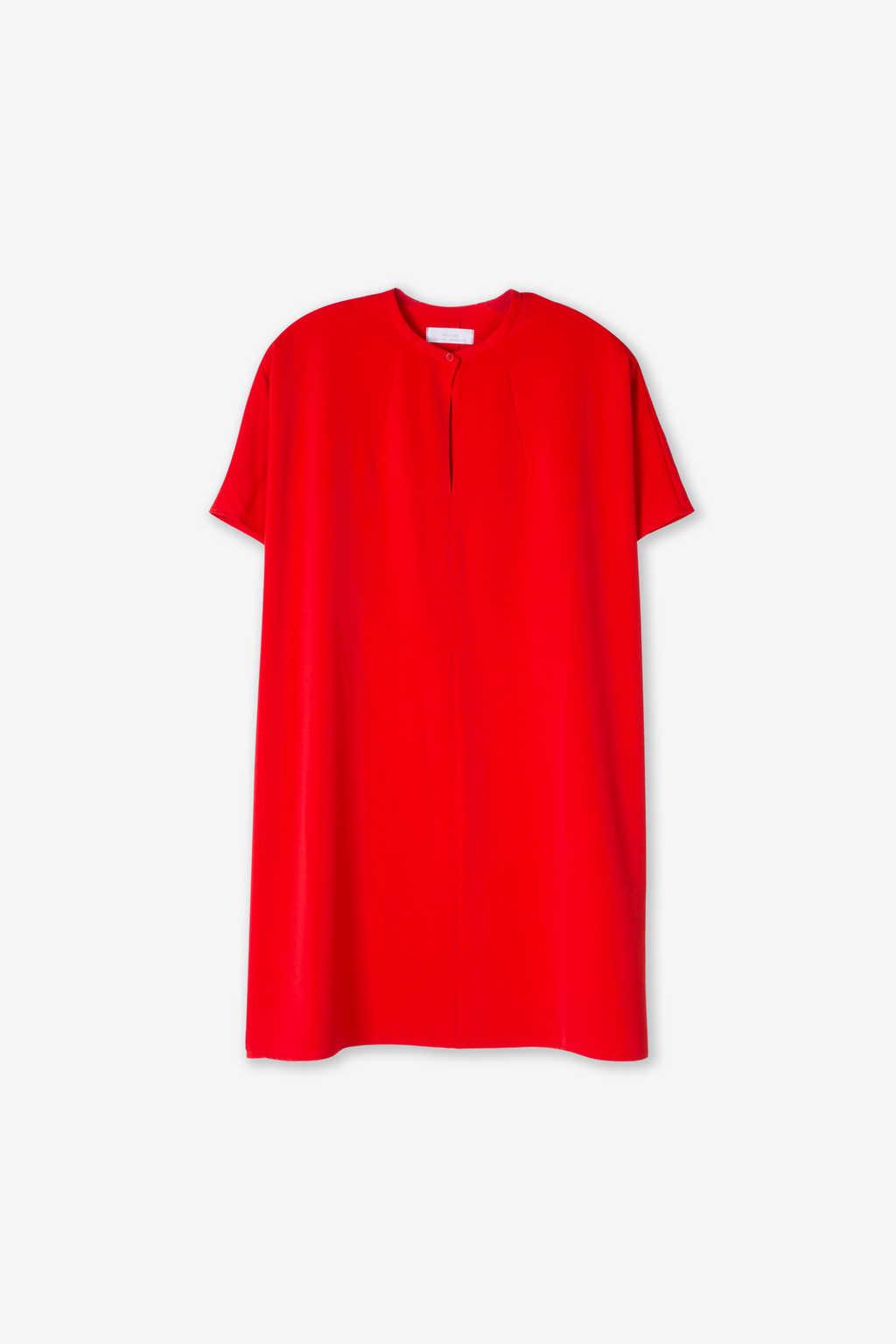 Dress 2723 Red 11
