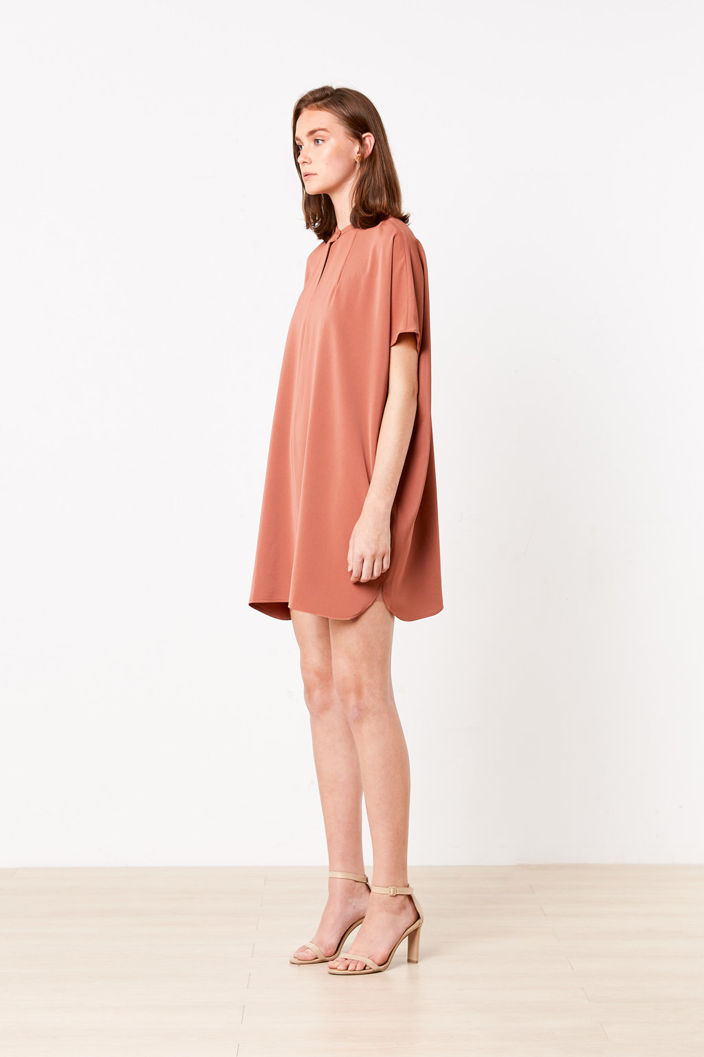 Dress 2723 Rose 3