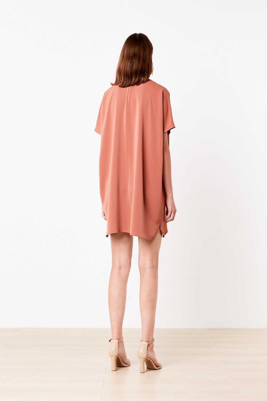 Dress 2723 Rose 4