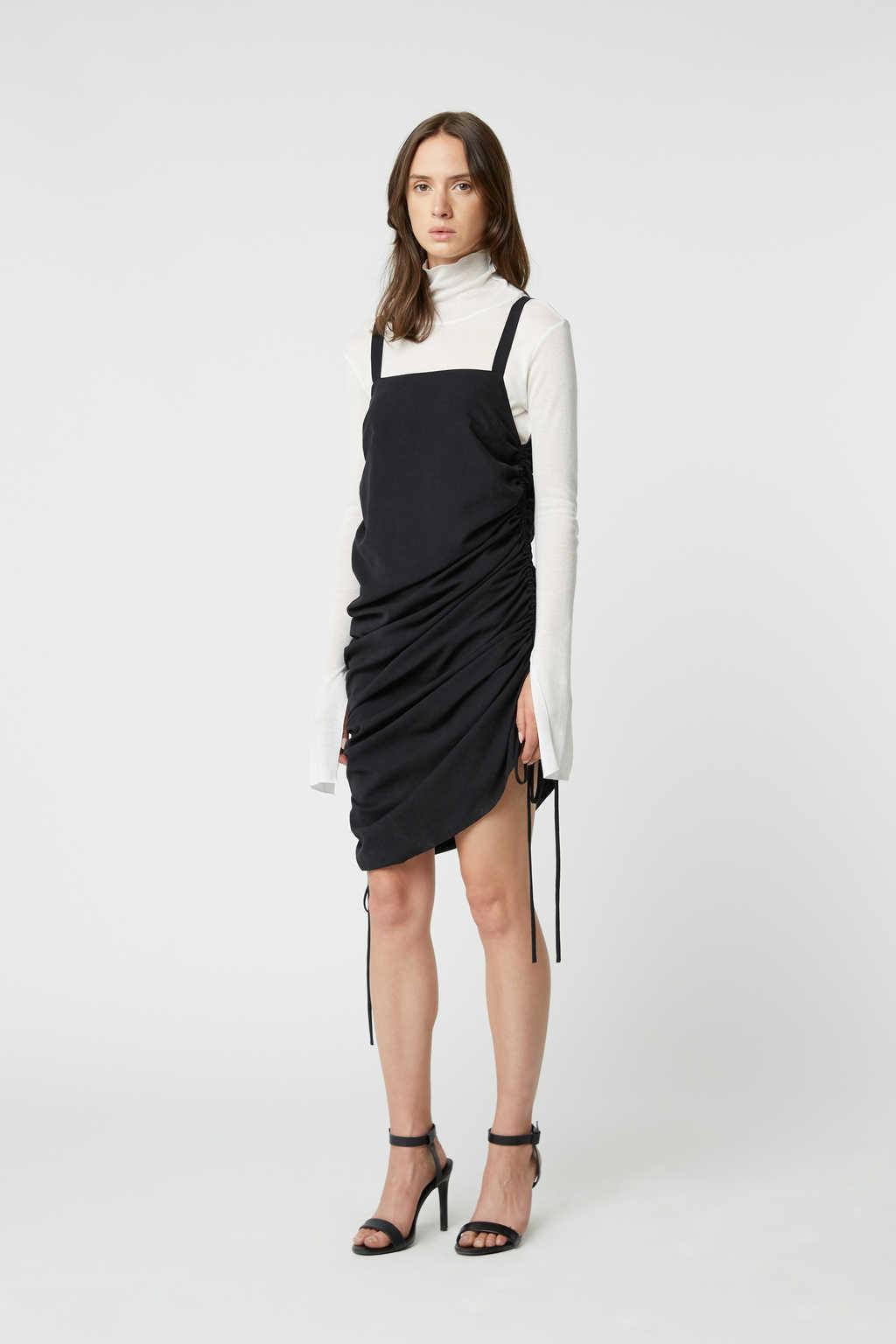 Dress 2801 Black 1