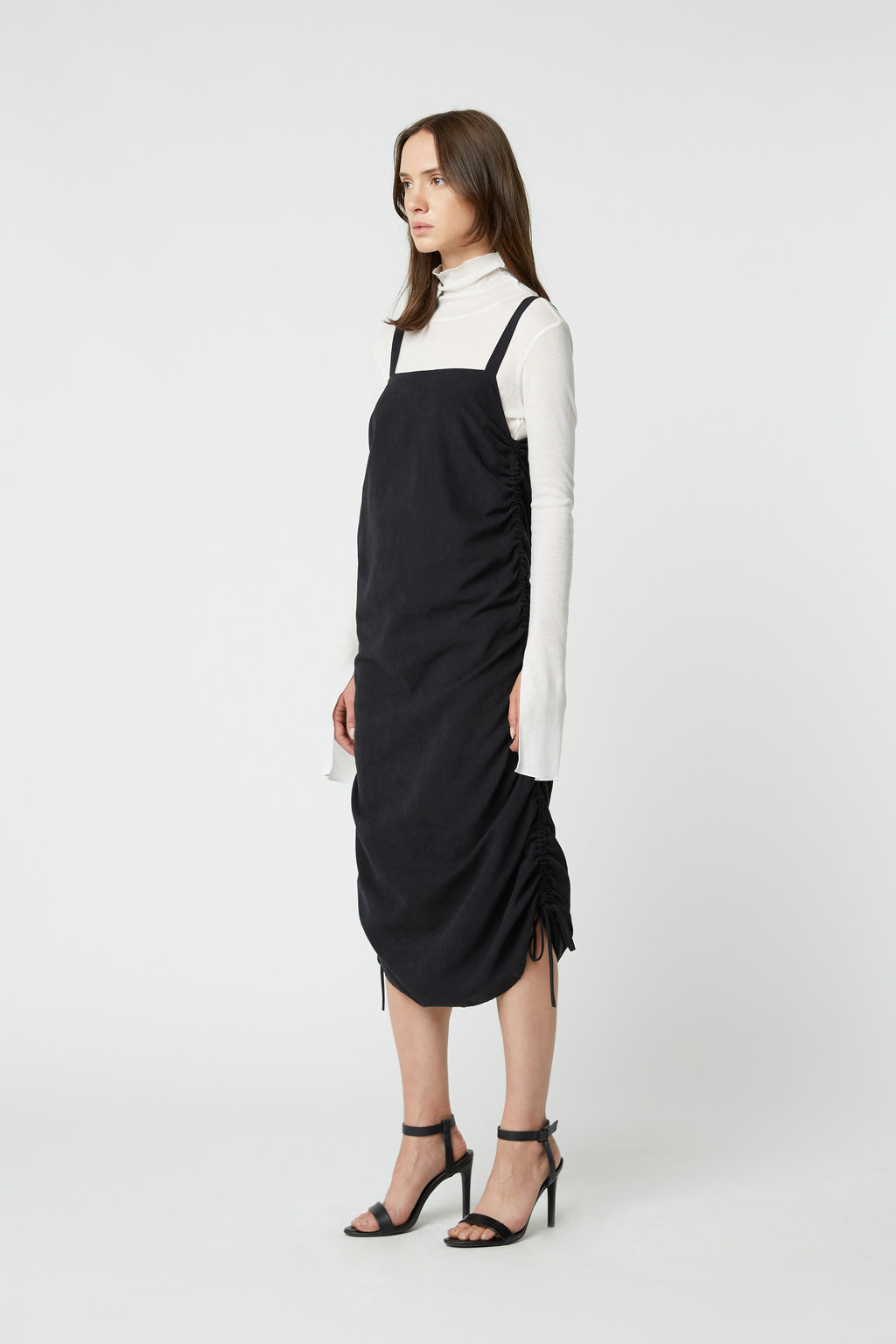 Dress 2801 Black 2