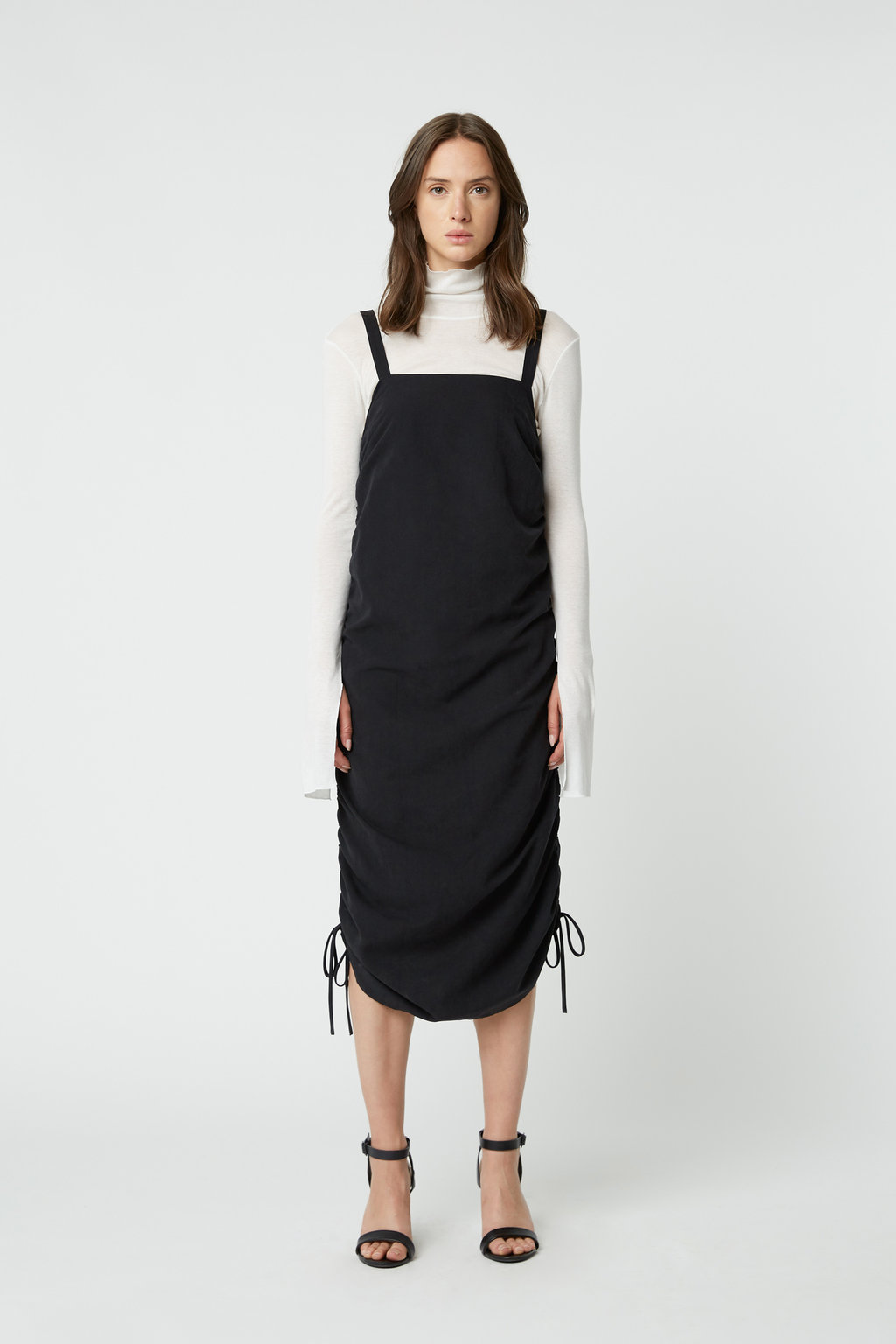 Dress 2801 Black 3