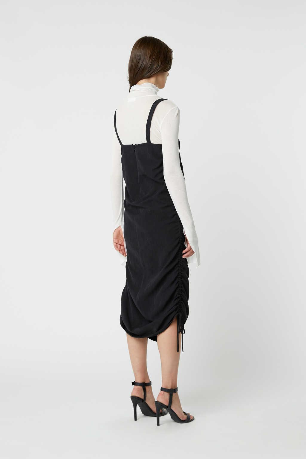 Dress 2801 Black 4