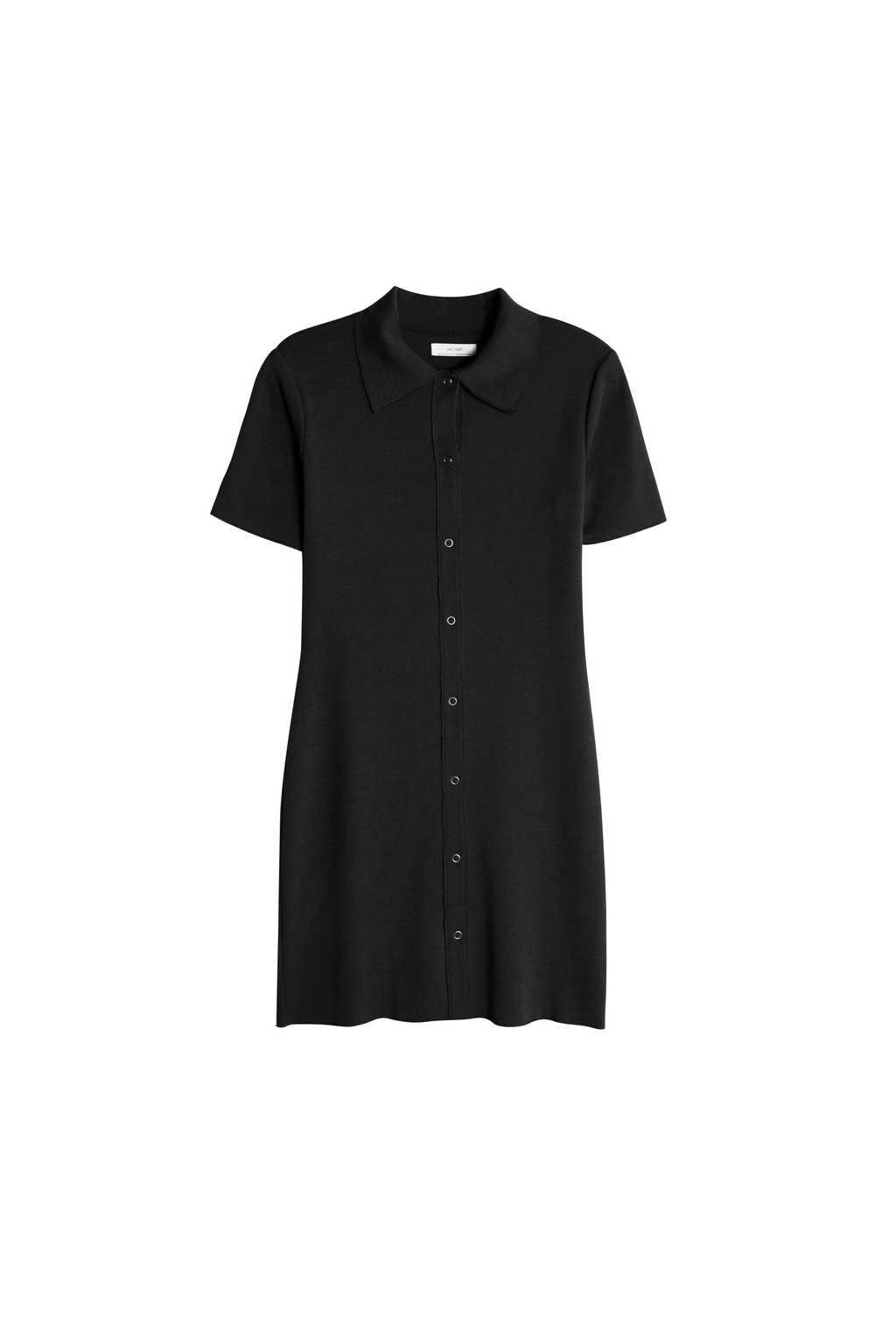 Dress 2835 Black 7