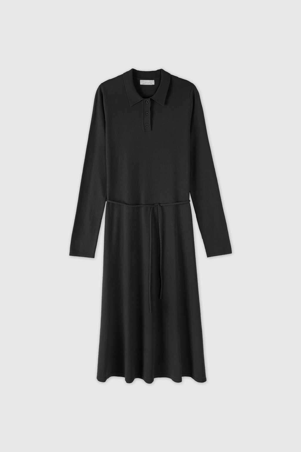 Dress 2868 Black 7