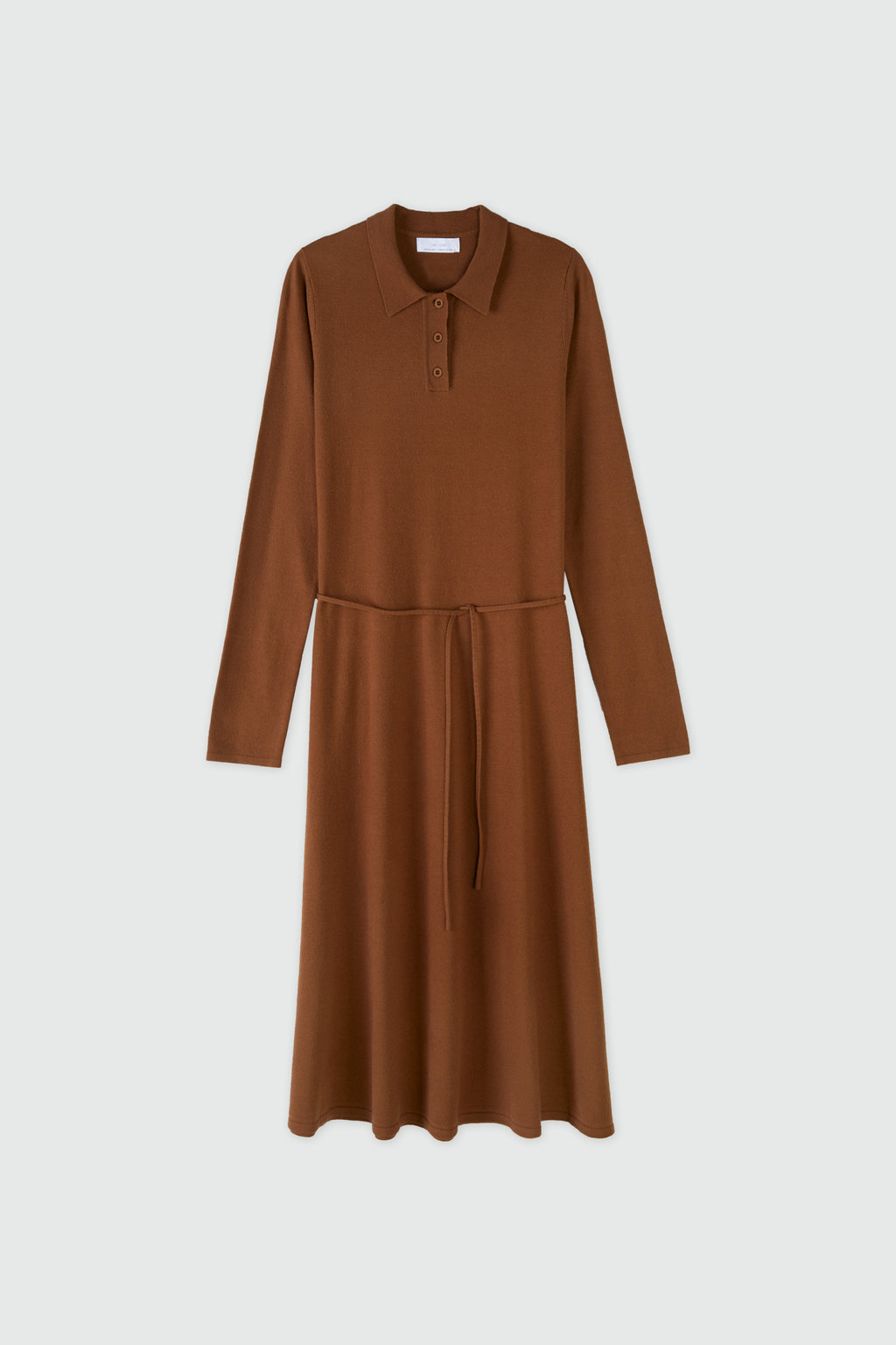 Dress 2868 Brown 13