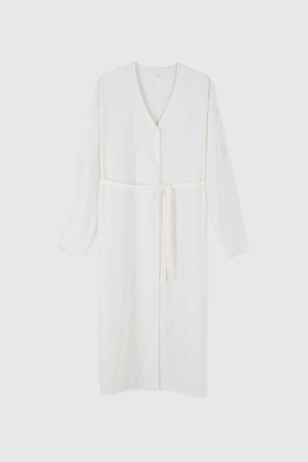 Dress 2958 Cream 11
