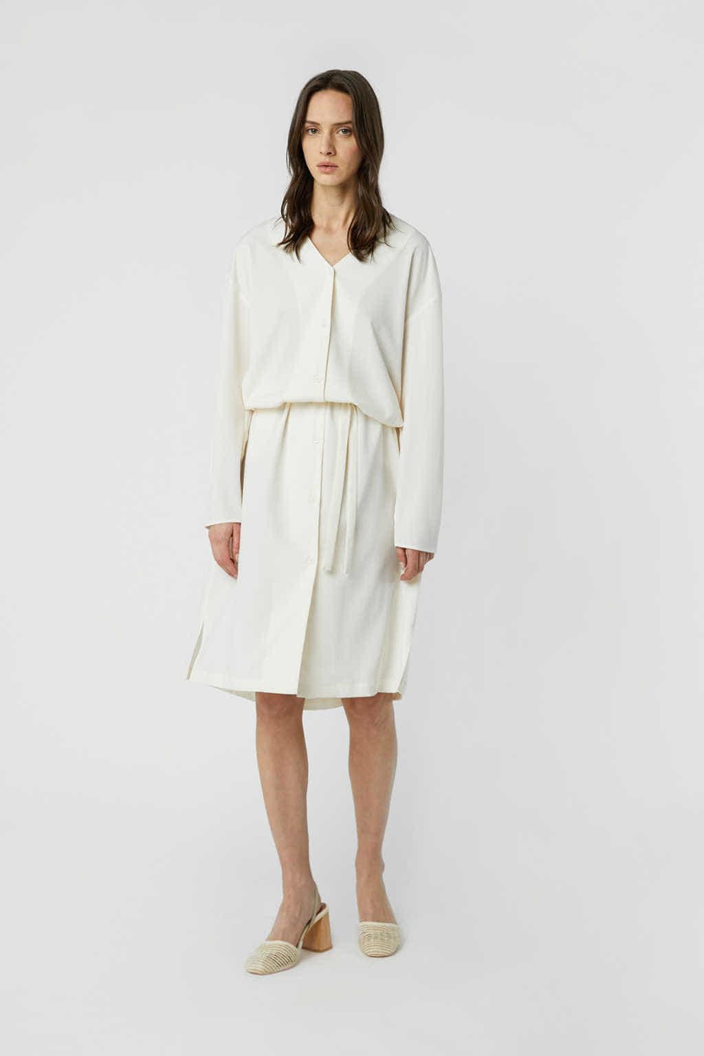 Dress 2958 Cream 9