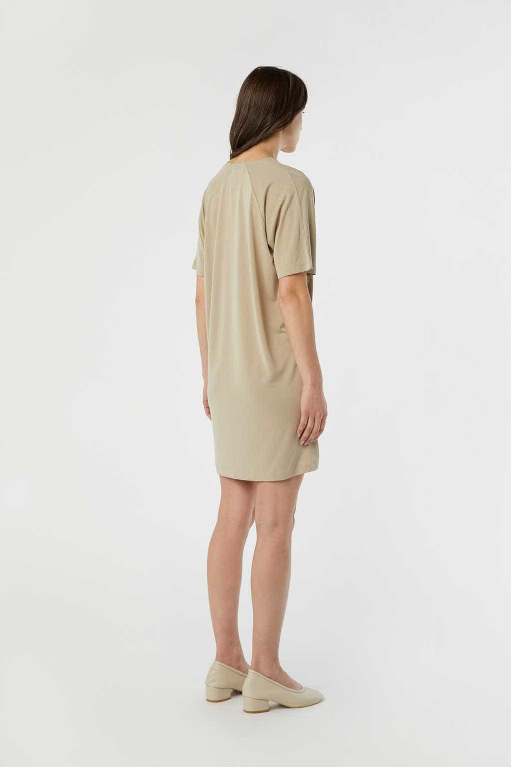 Dress 3157 Sage 6