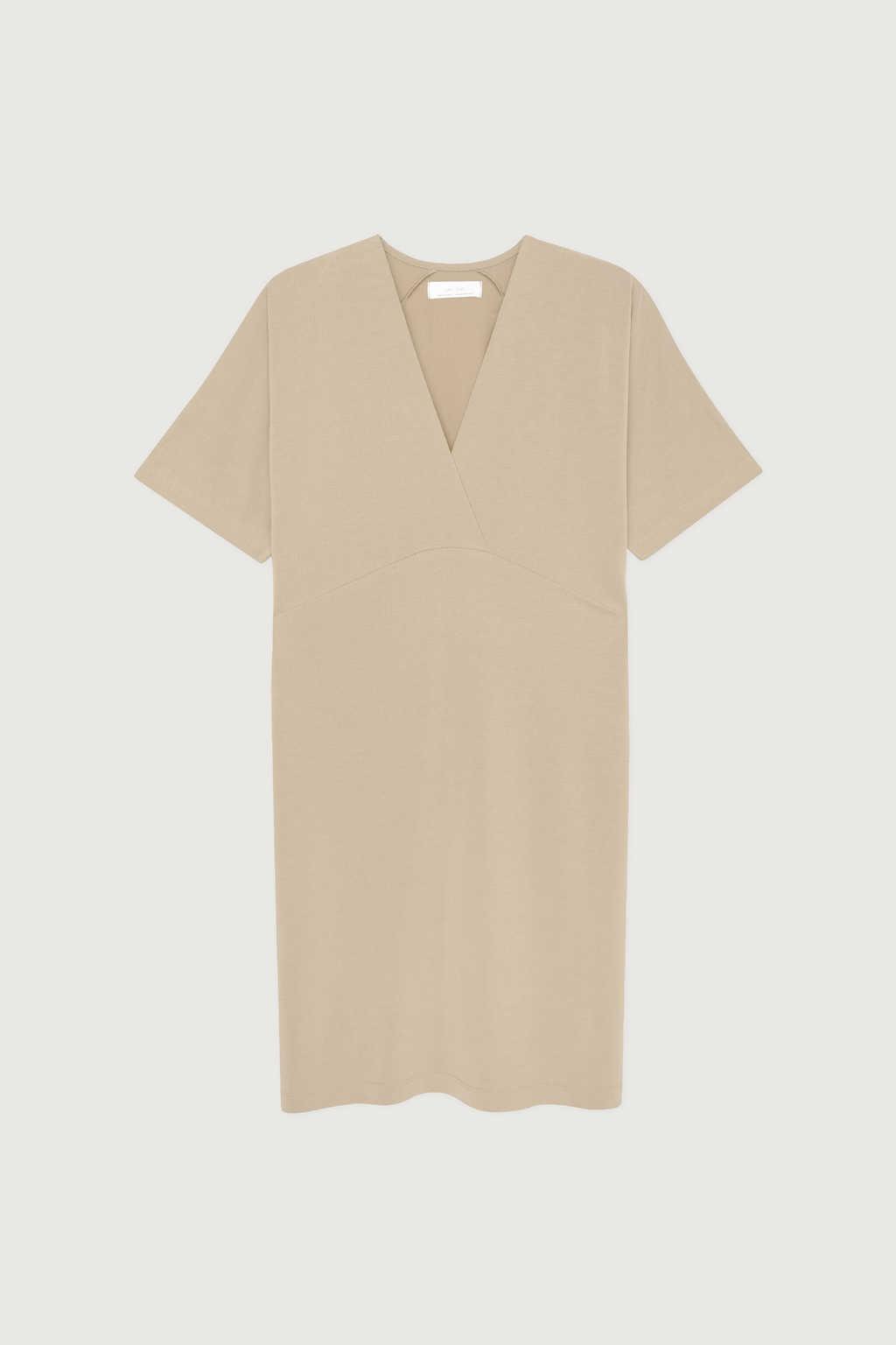 Dress 3157 Sage 7