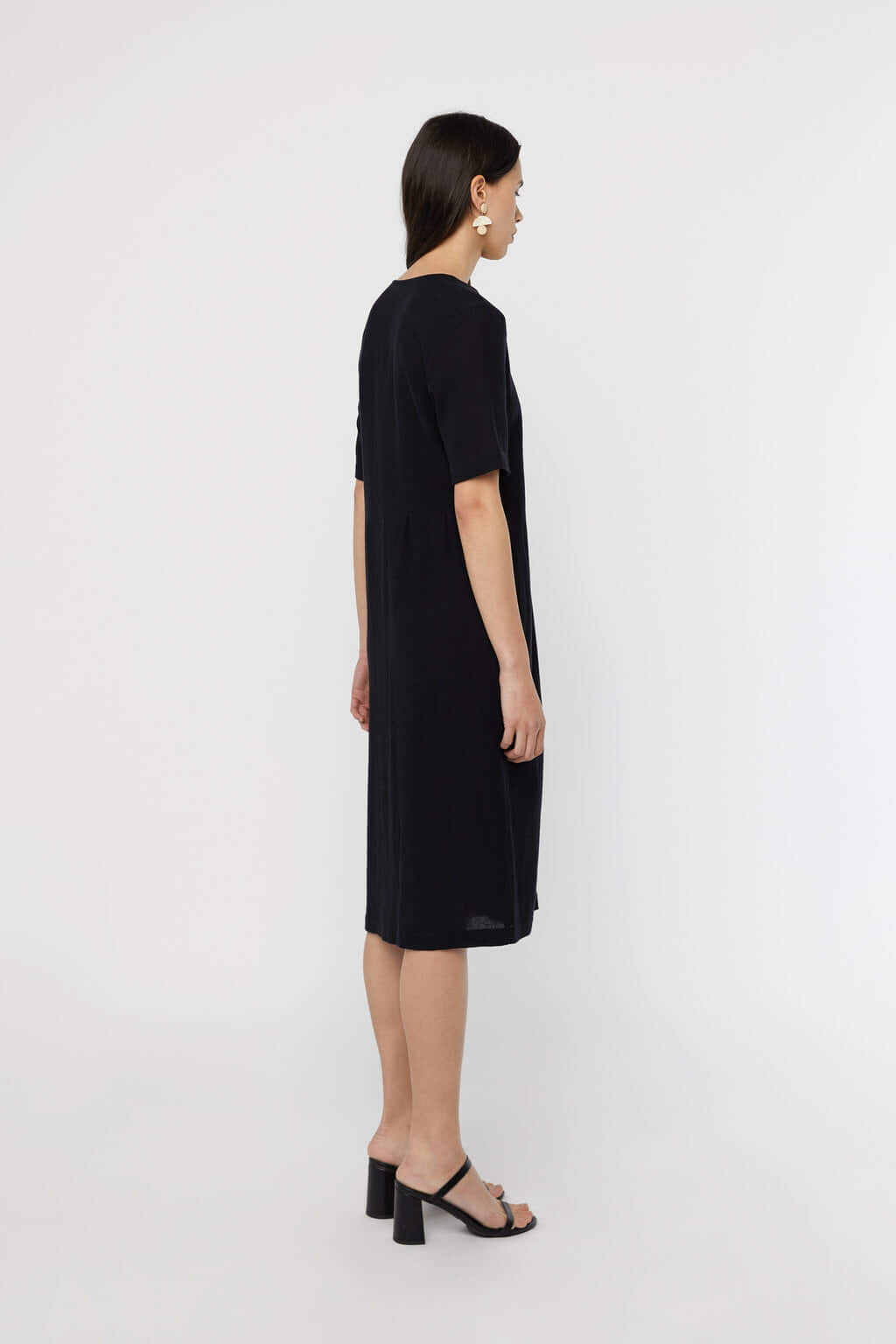 Dress 3159 Black 10