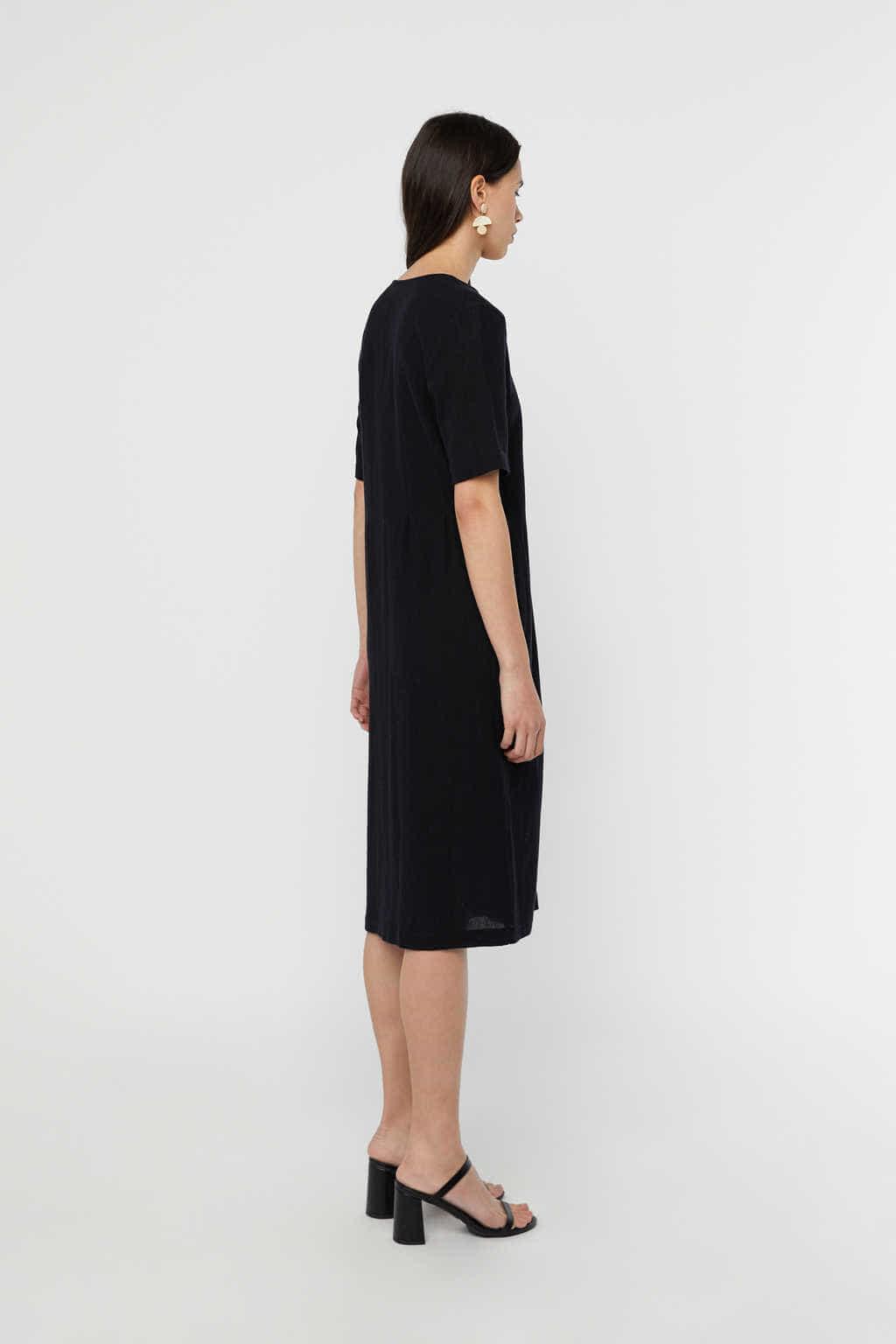 Dress 3159 Black 11