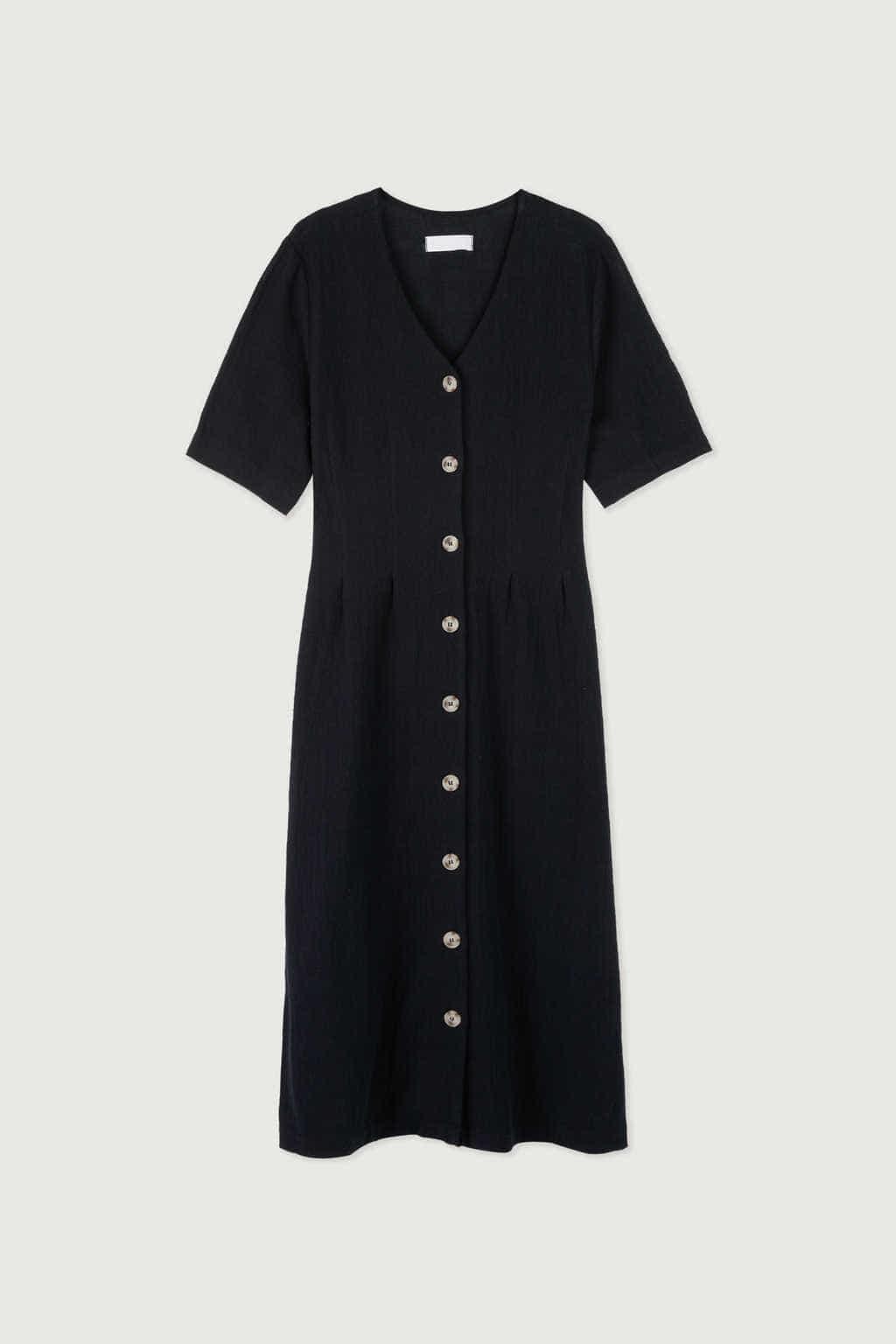 Dress 3159 Black 12