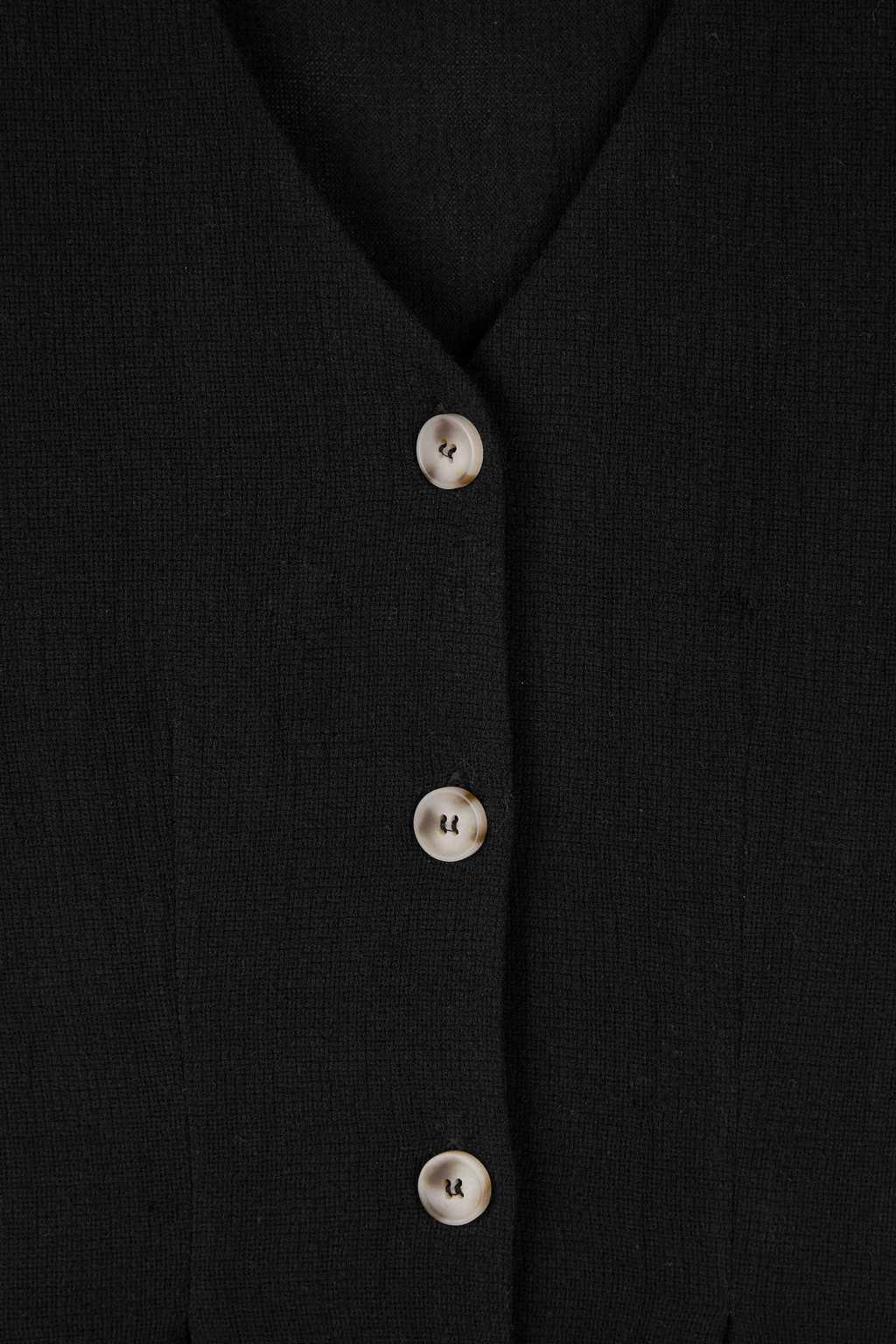 Dress 3159 Black 13
