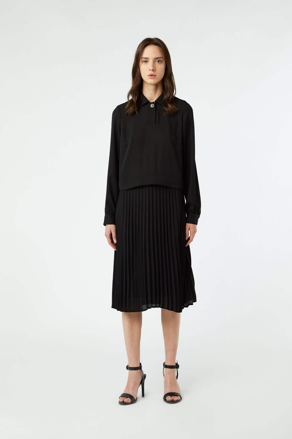 Dress 3393 Black 12