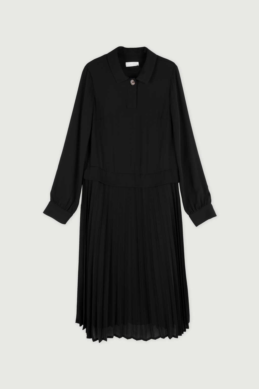 Dress 3393 Black 14