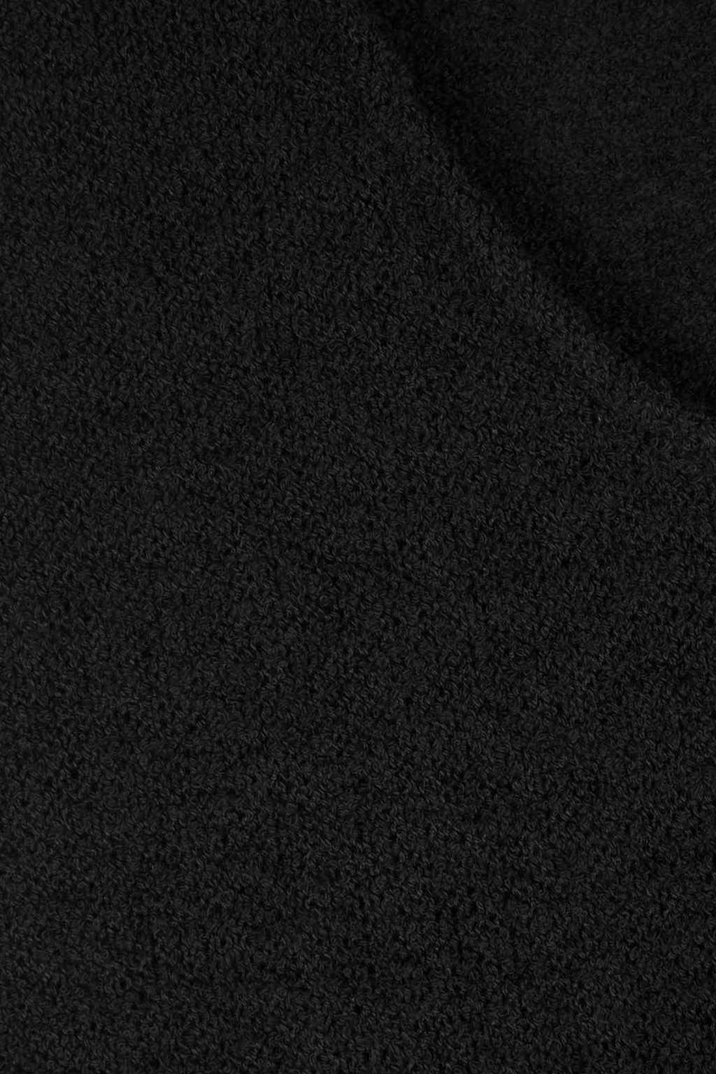 Dress 726 Black 6