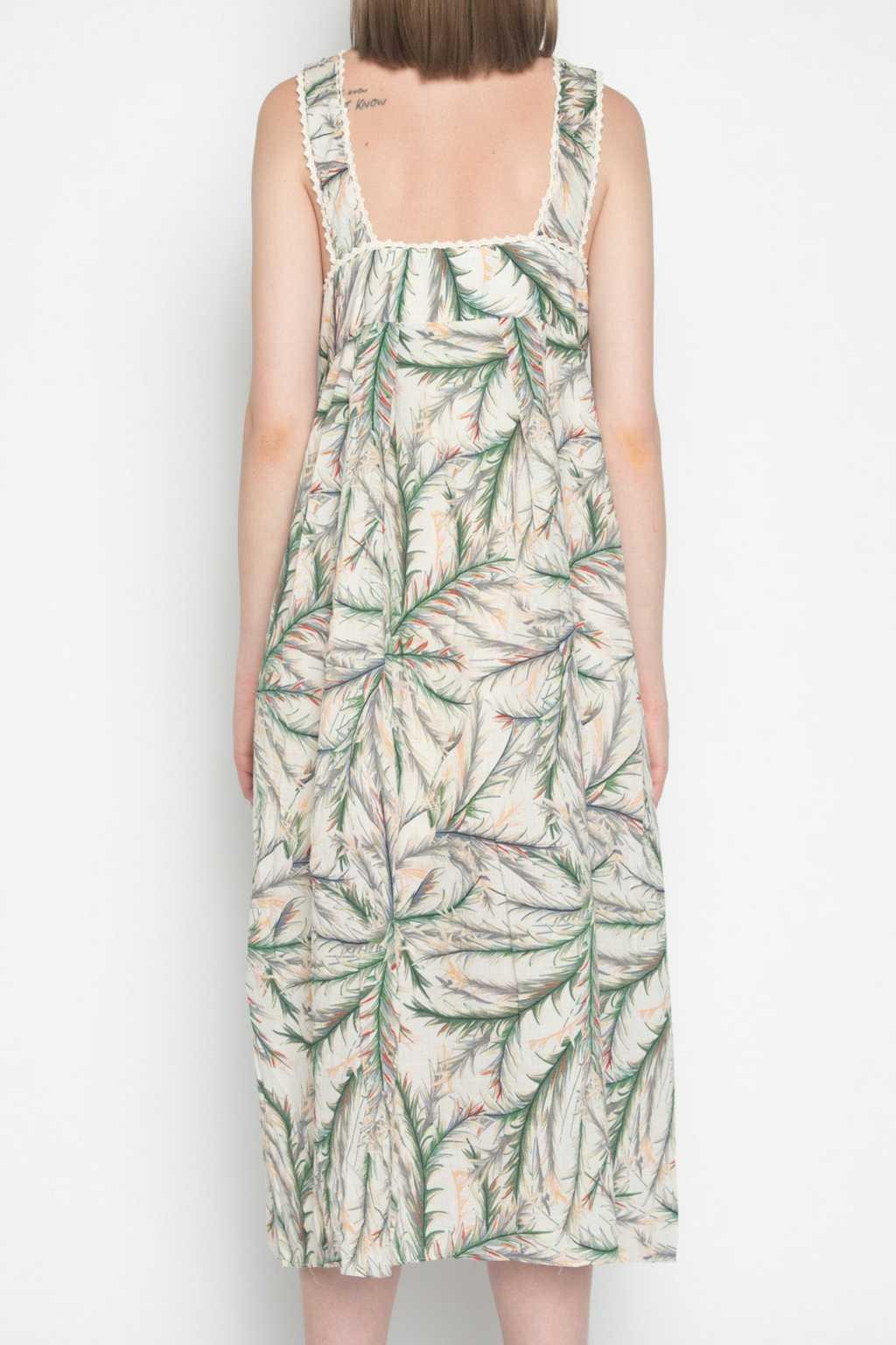 Dress H156 Green 2