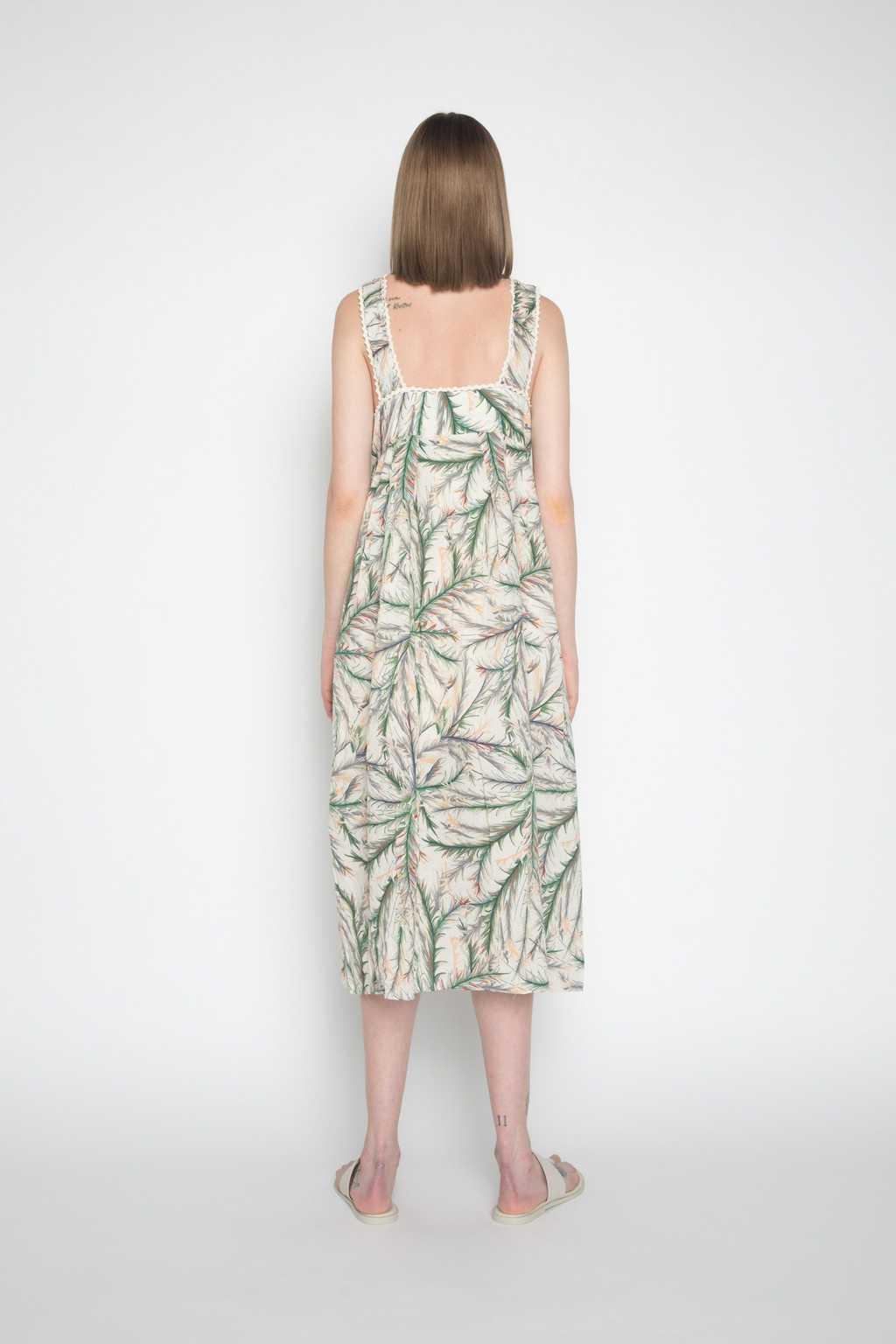 Dress H156 Green 4