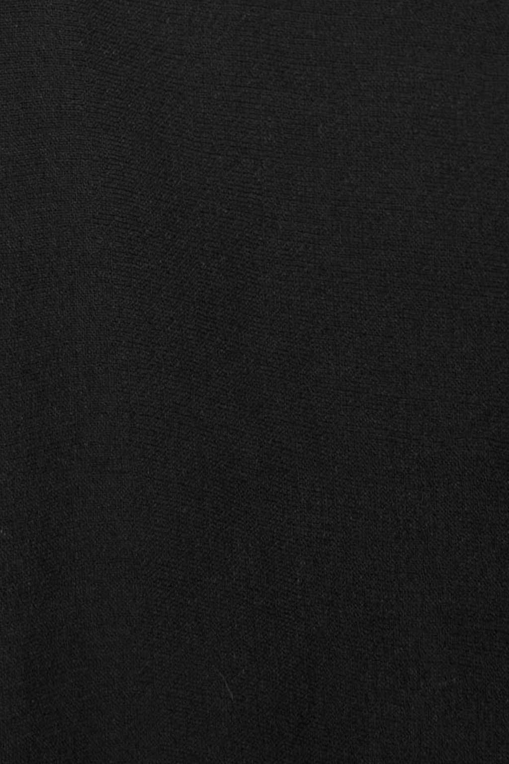 Dress H185 Black 10
