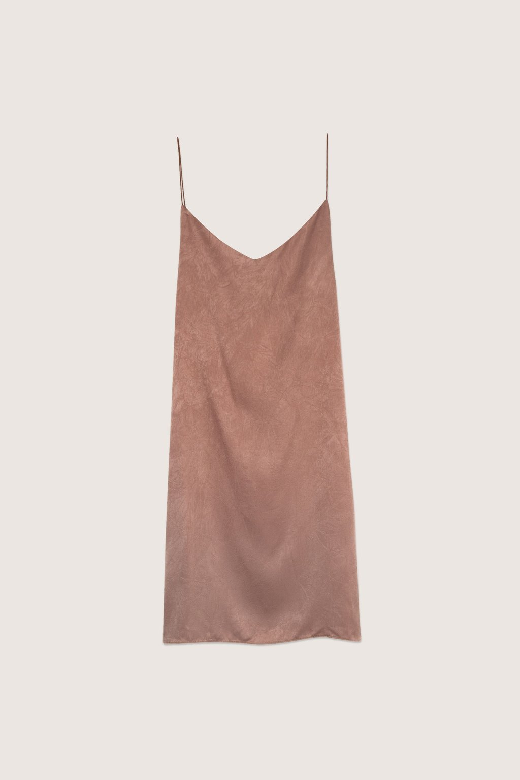 Dress H233 Beige 5