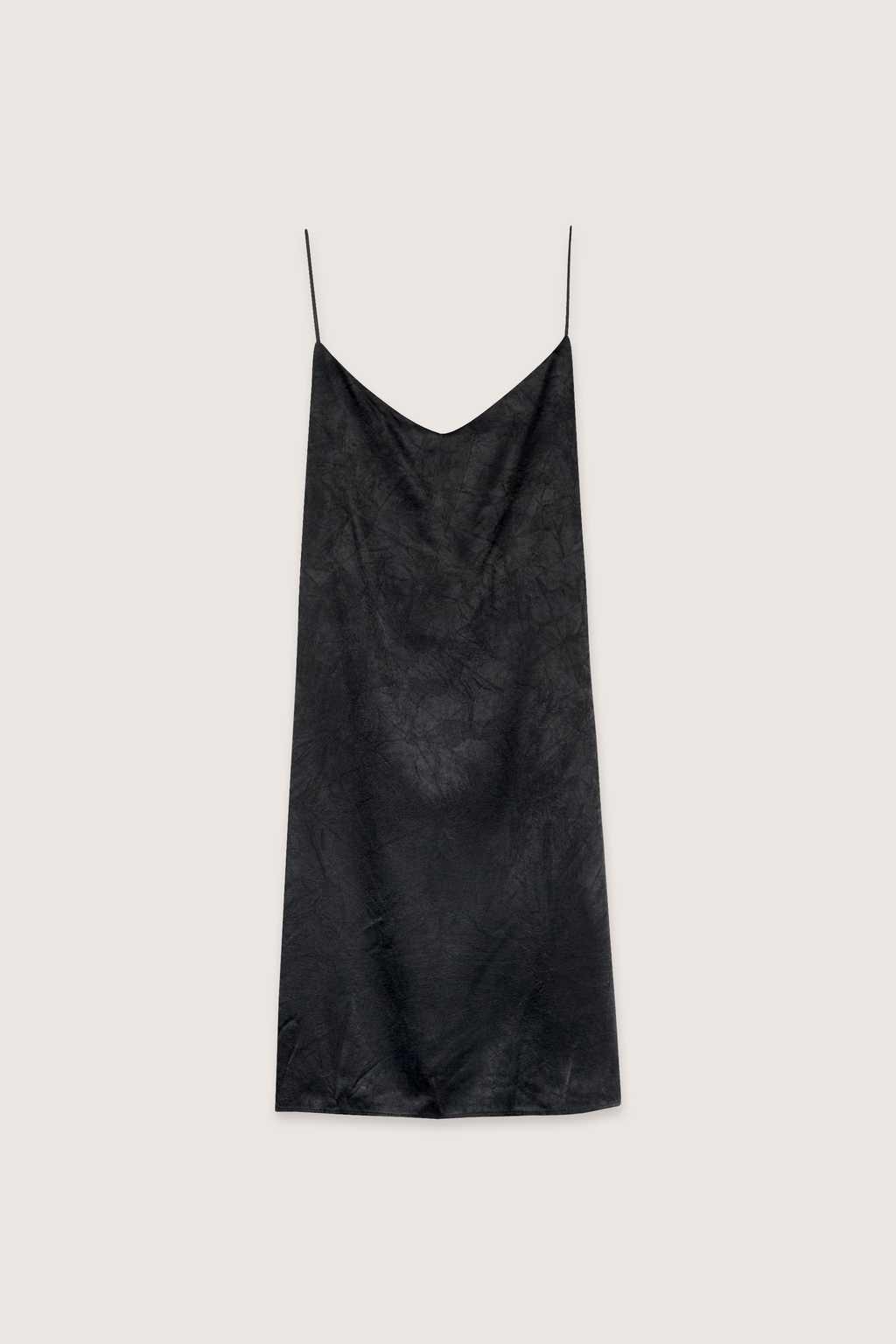 Dress H233 Black 7