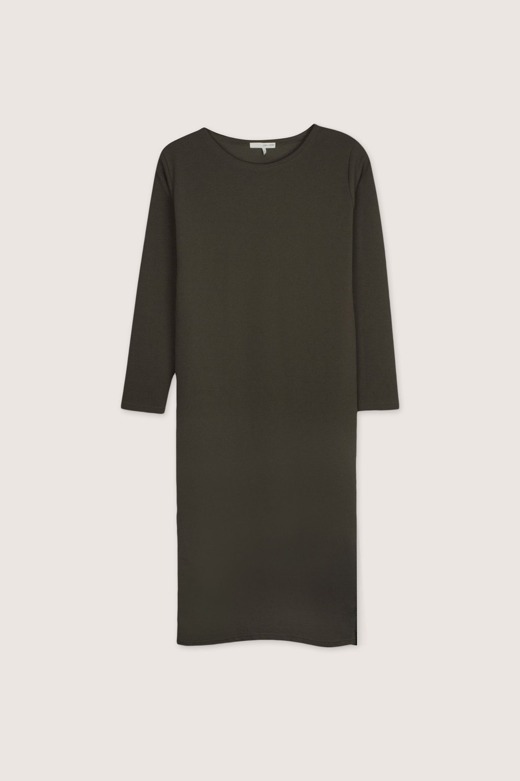 Dress H256 Olive 5