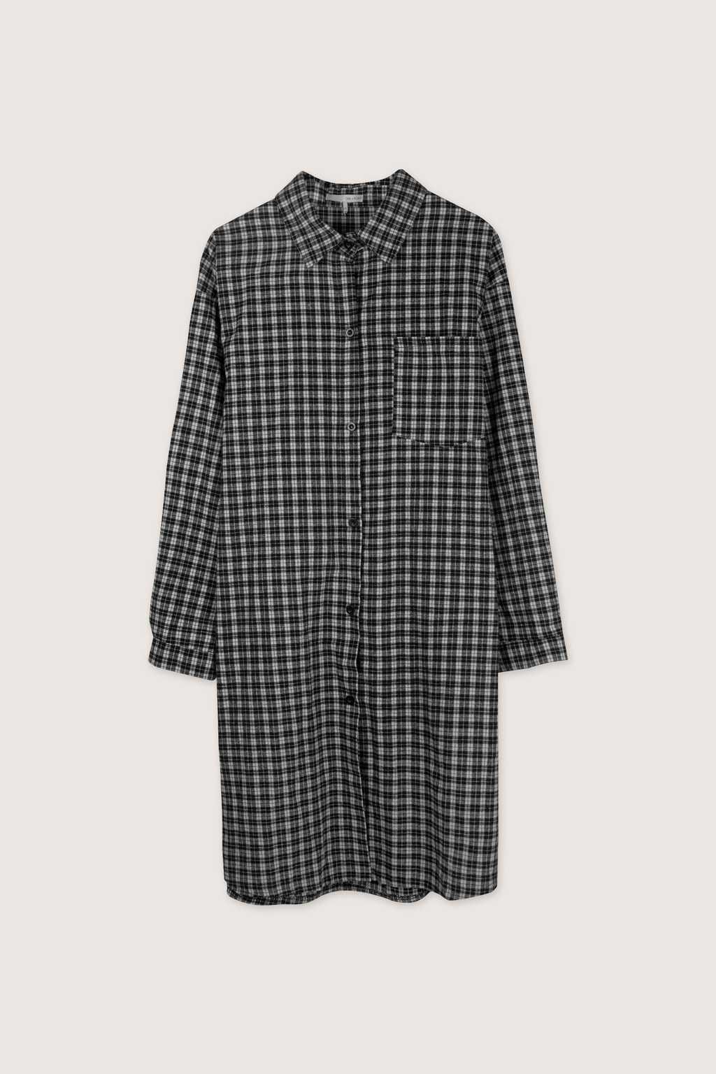 Dress H263 Black 5