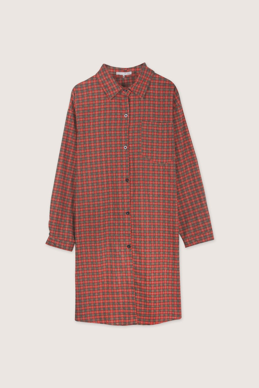 Dress H263 Red 7