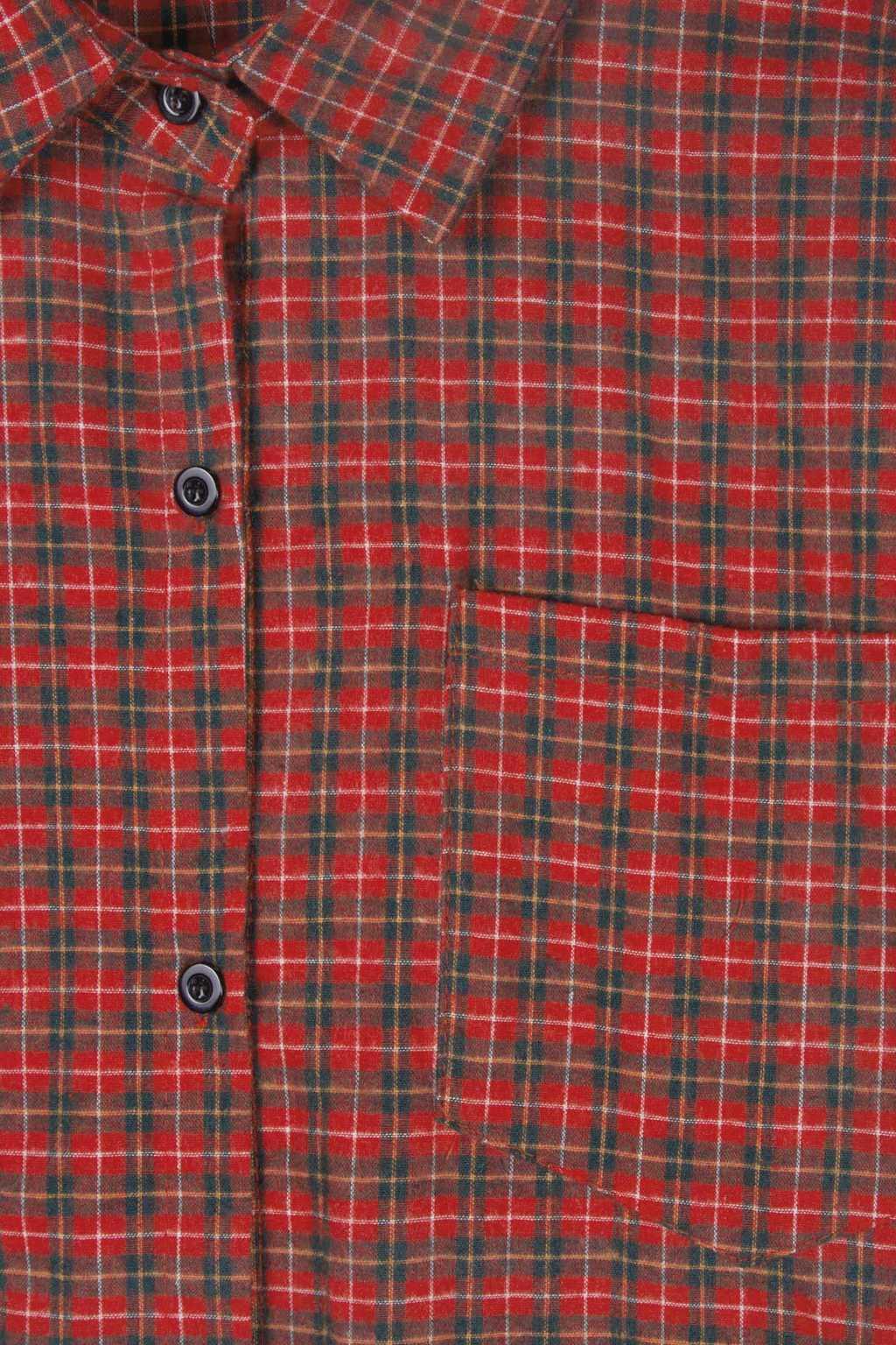 Dress H263 Red 8