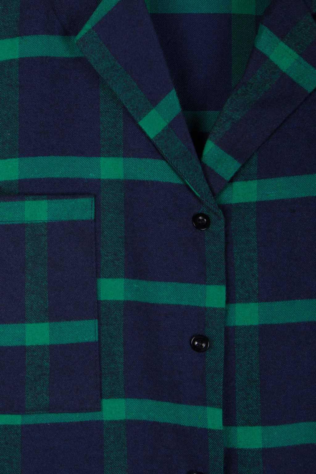 Dress H265 Green 6