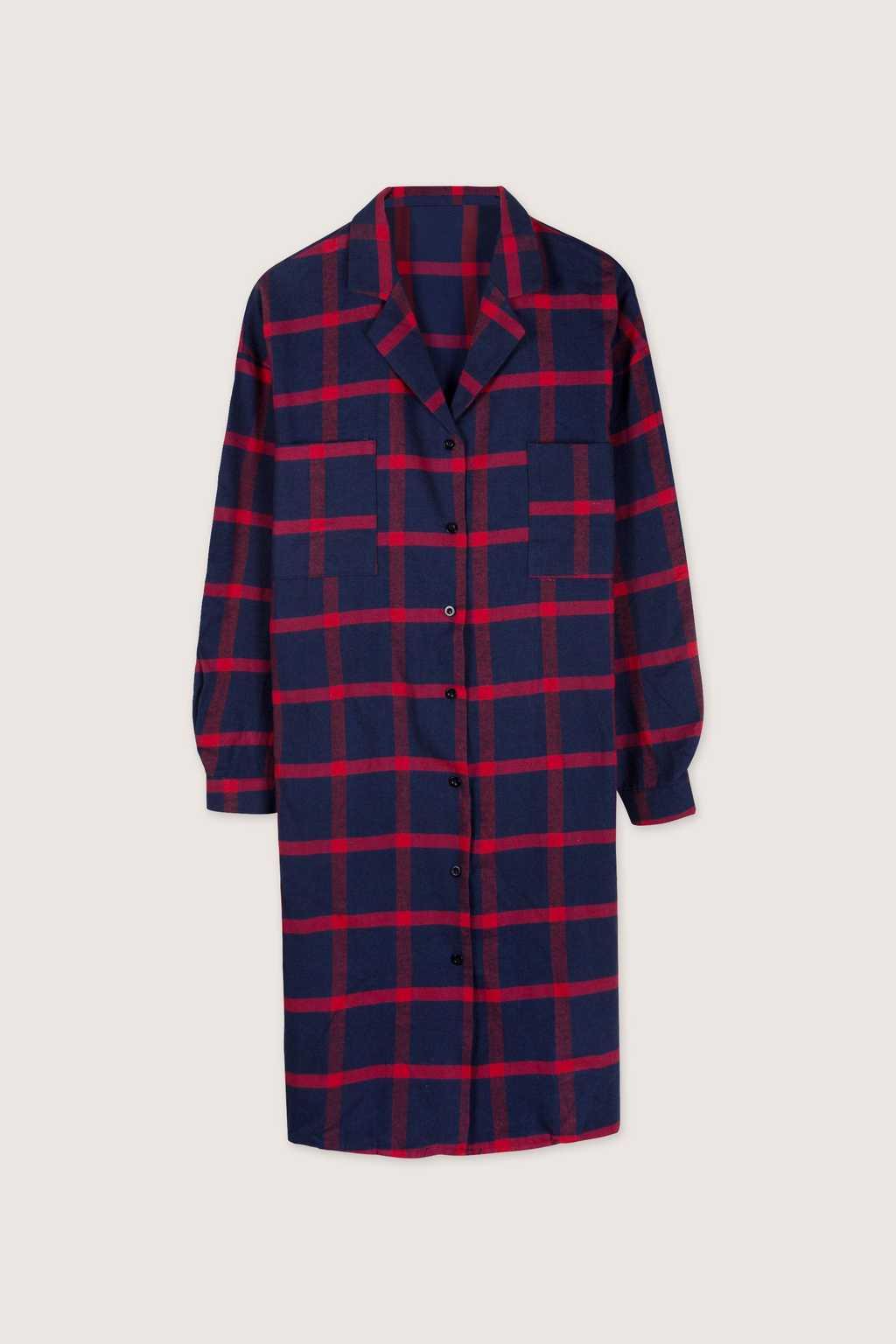 Dress H265 Red 7