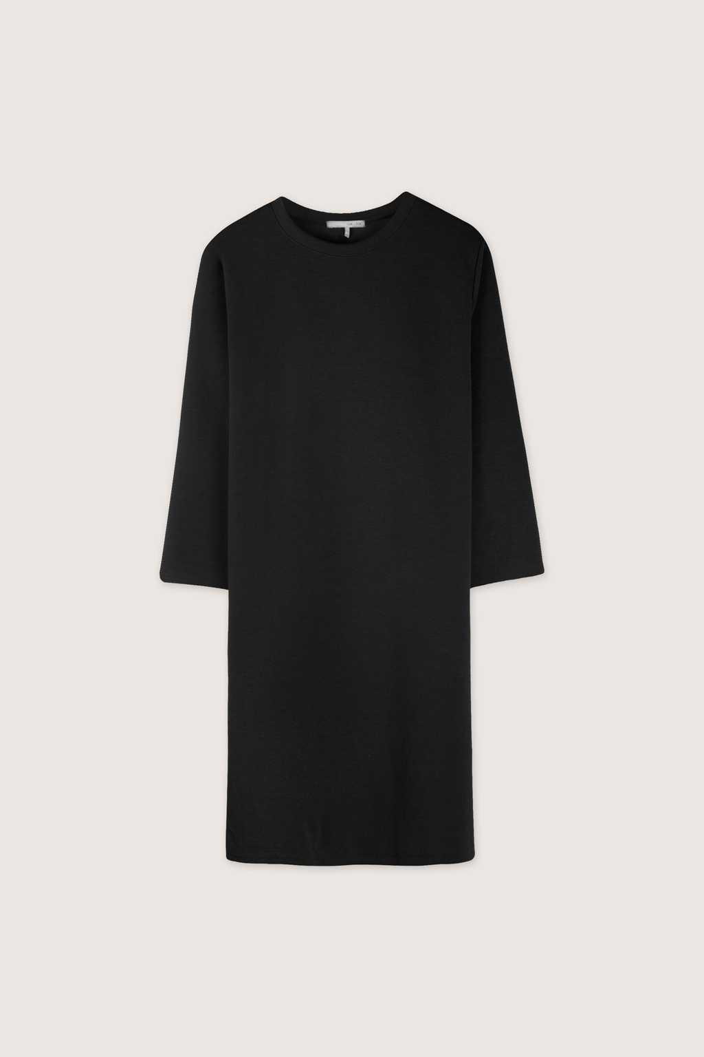 Dress H274 Black 7