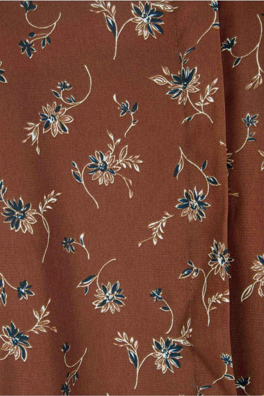 Dress H286 Brown 6