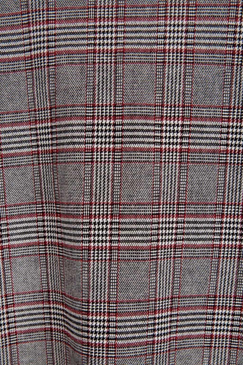 Dress H287 Gray 6