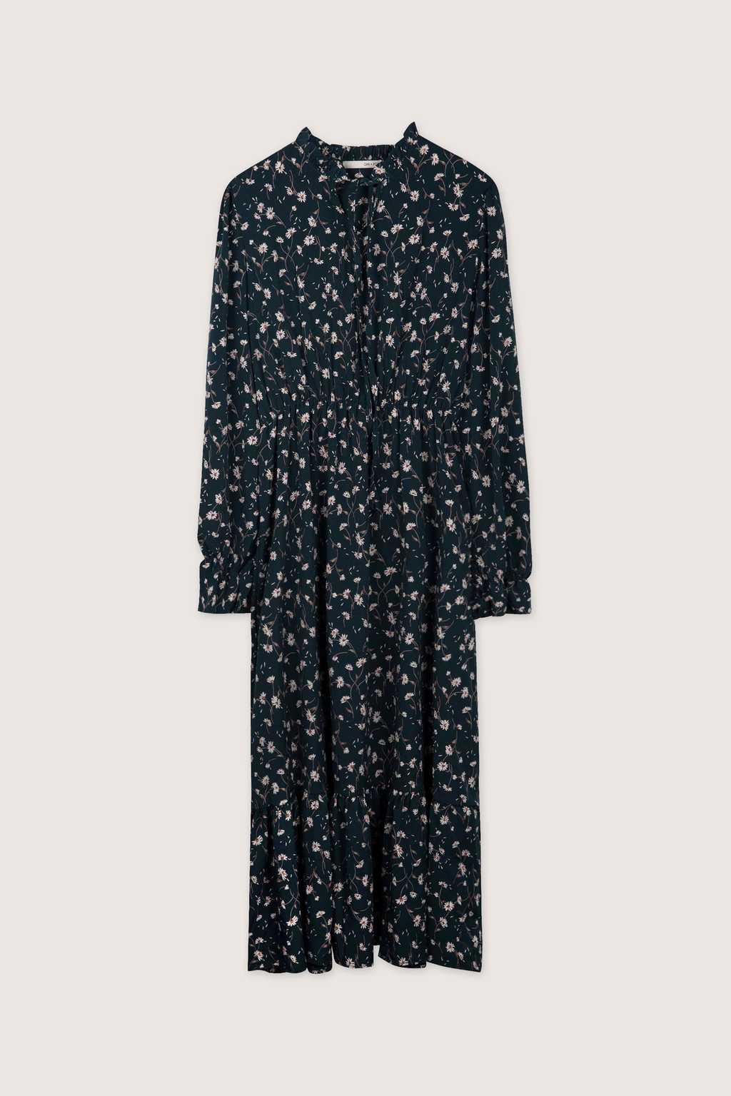 Dress H288 Green 5