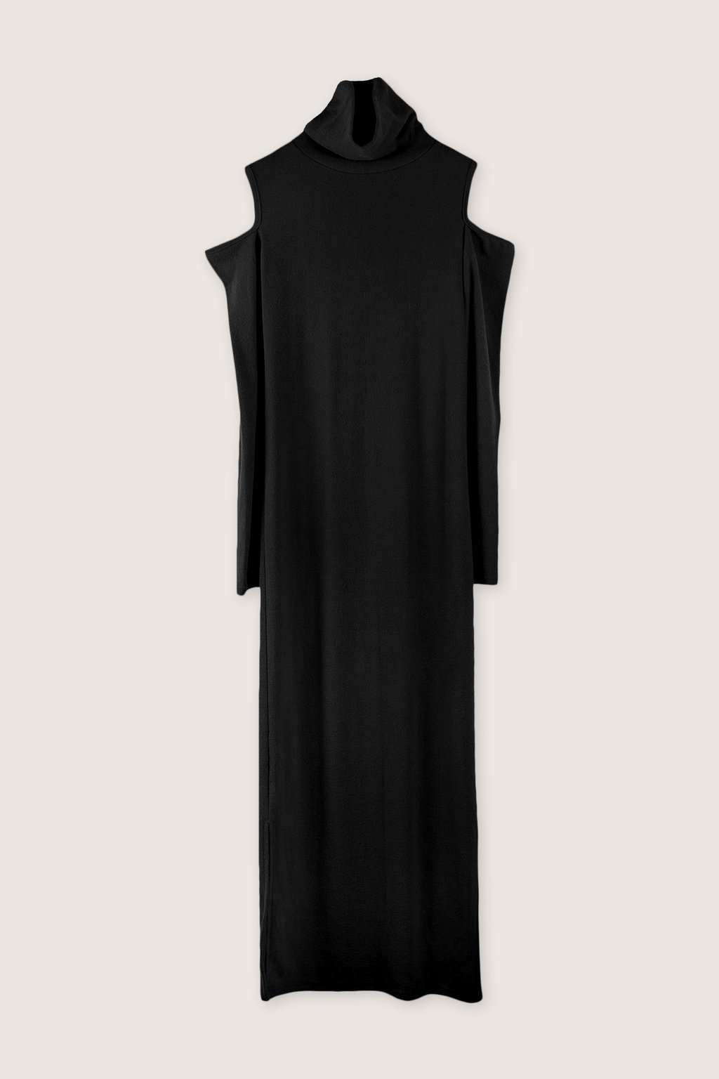 Dress H339 Black 7