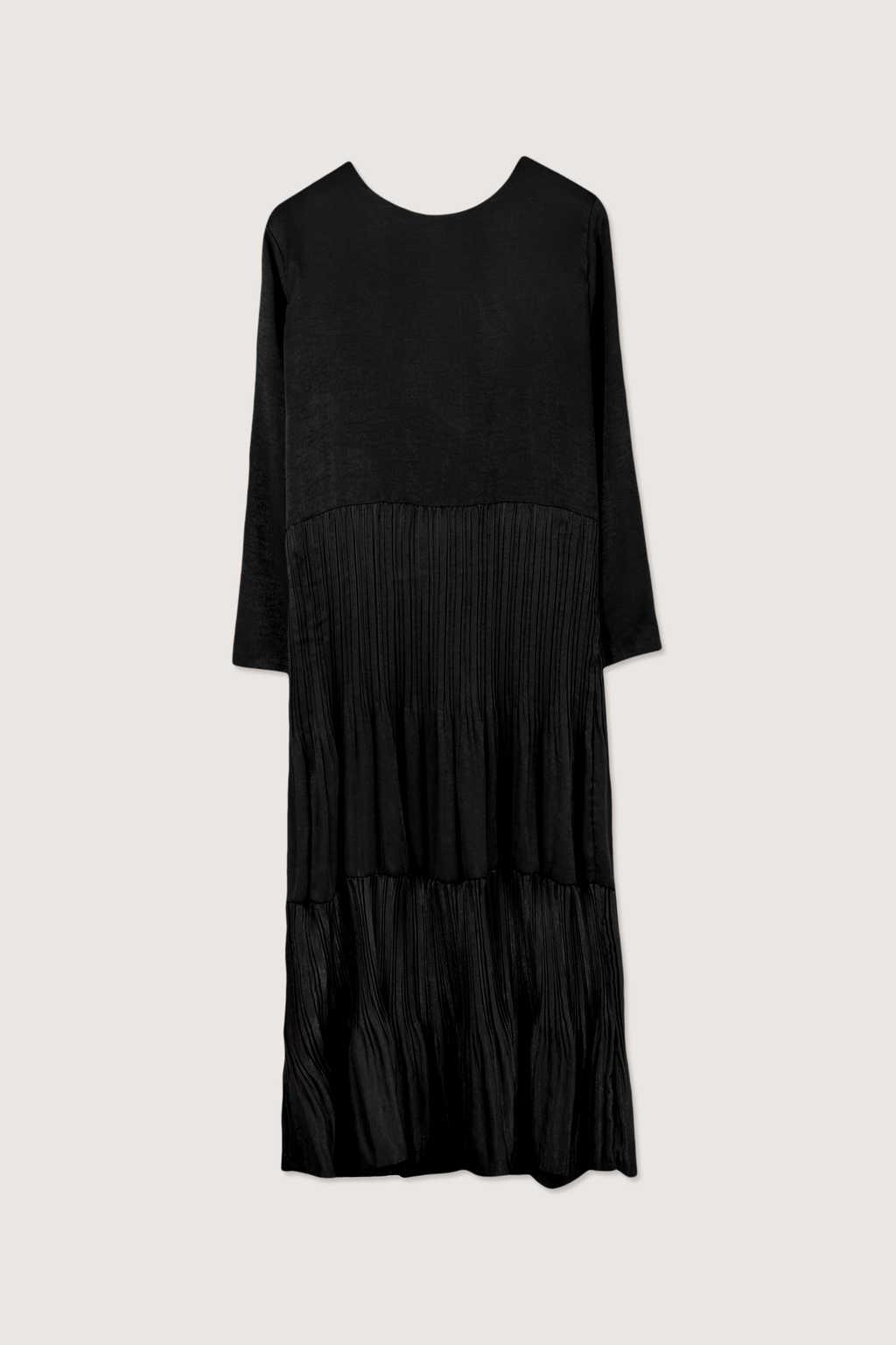 Dress H345 Black 16