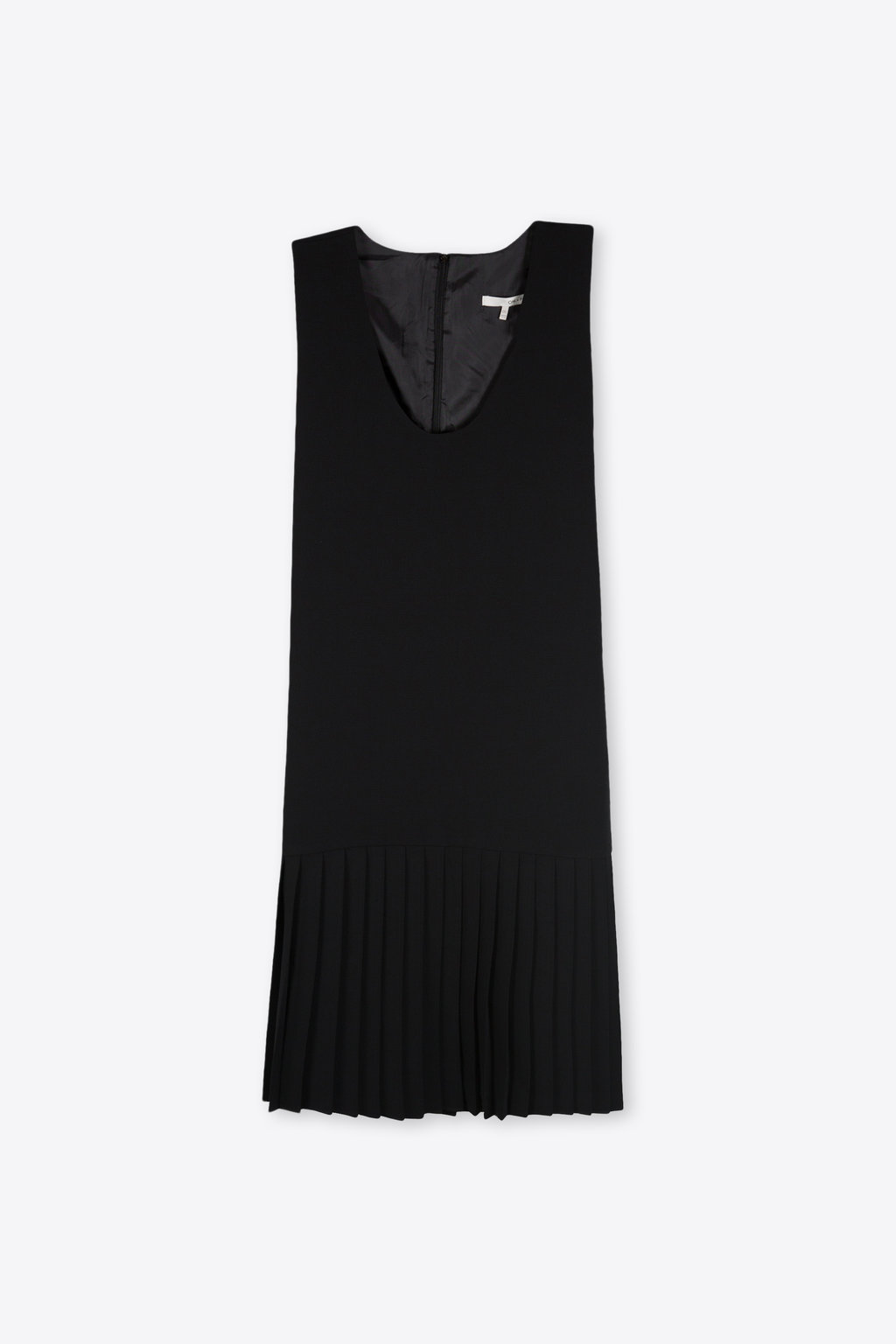 Dress H373 Black 5