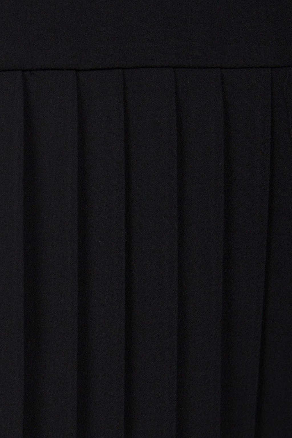 Dress H373 Black 6