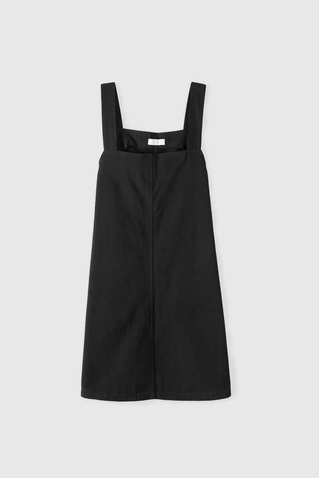 Dress J009 Black 5