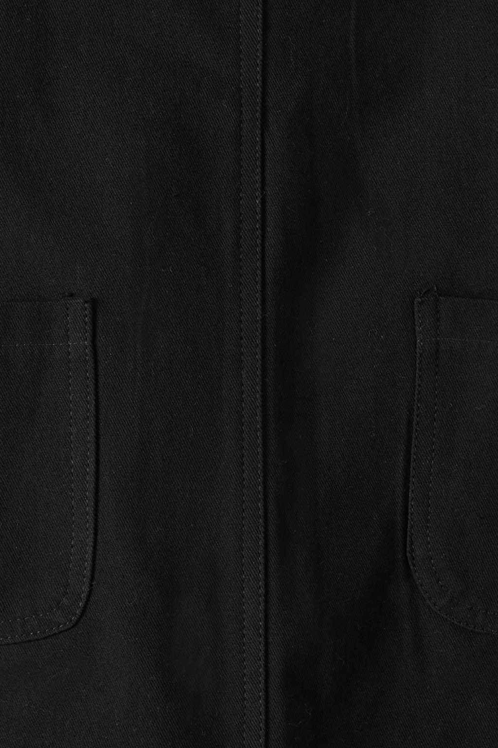 Dress J009 Black 6