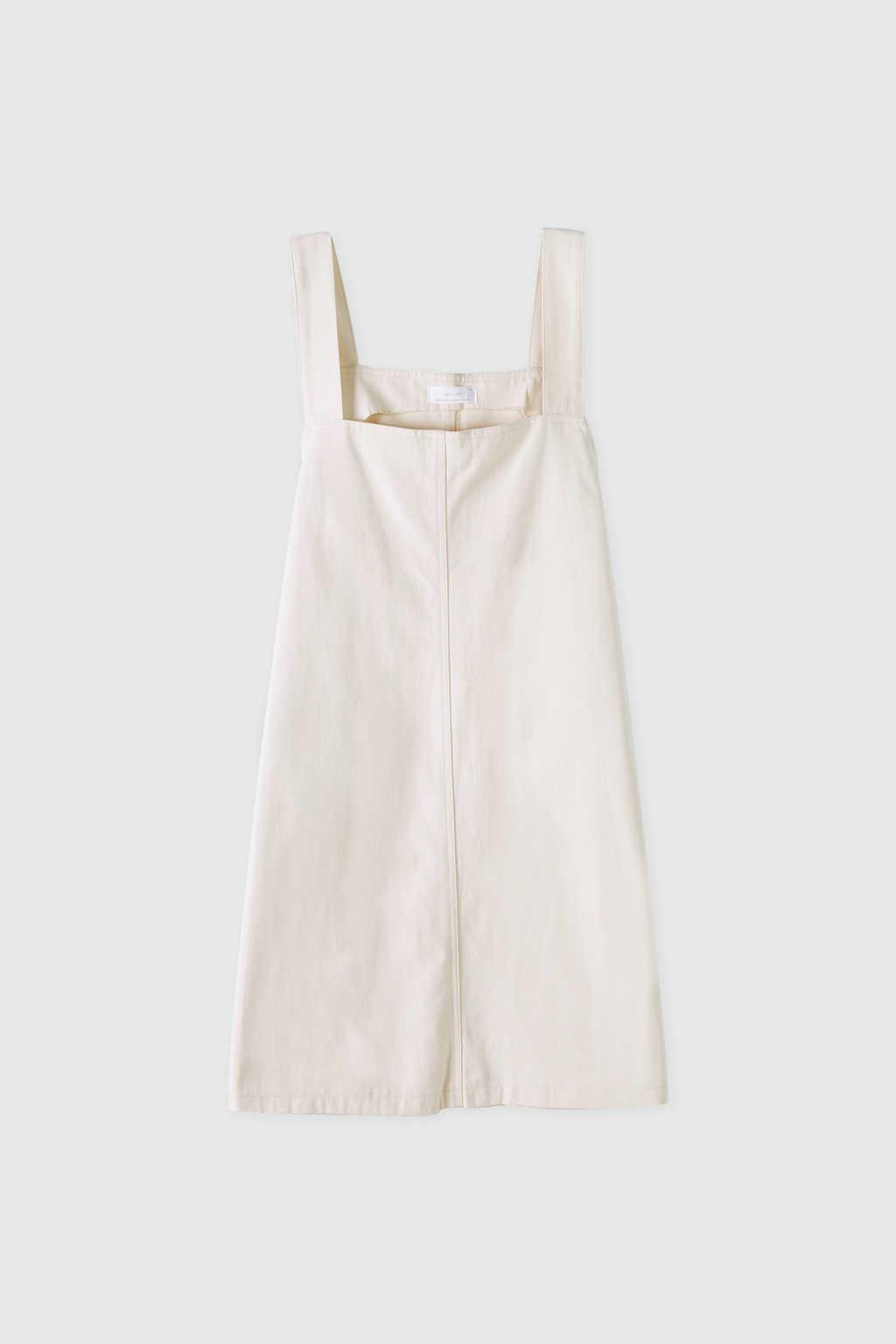 Dress J009 Cream 7