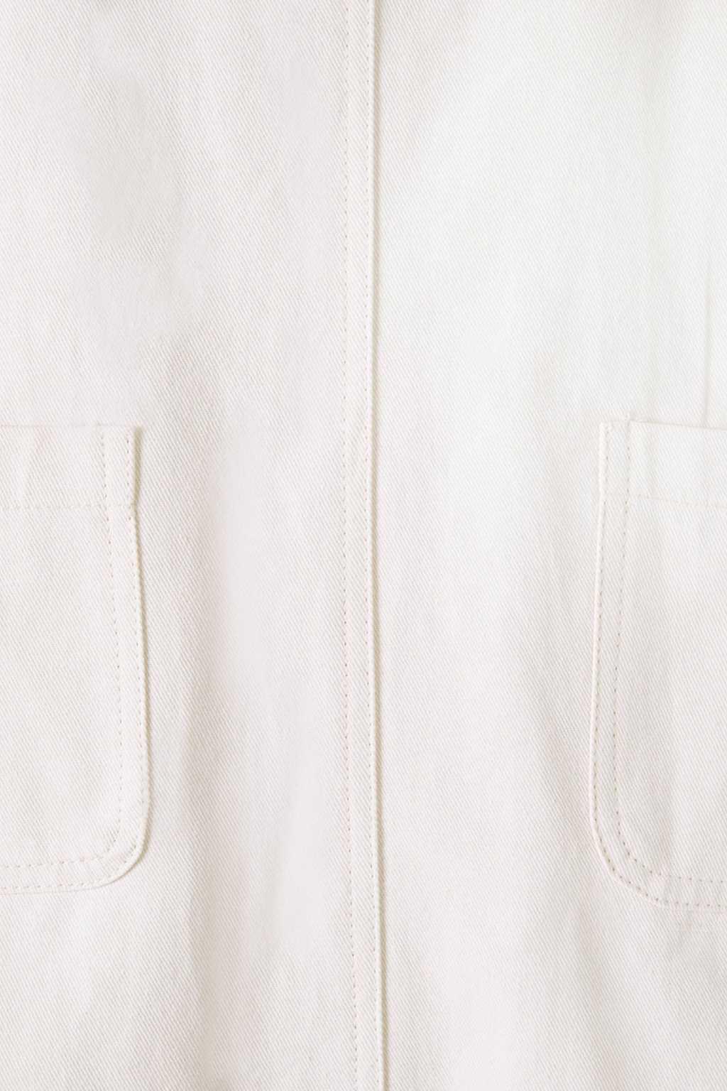 Dress J009 Cream 8