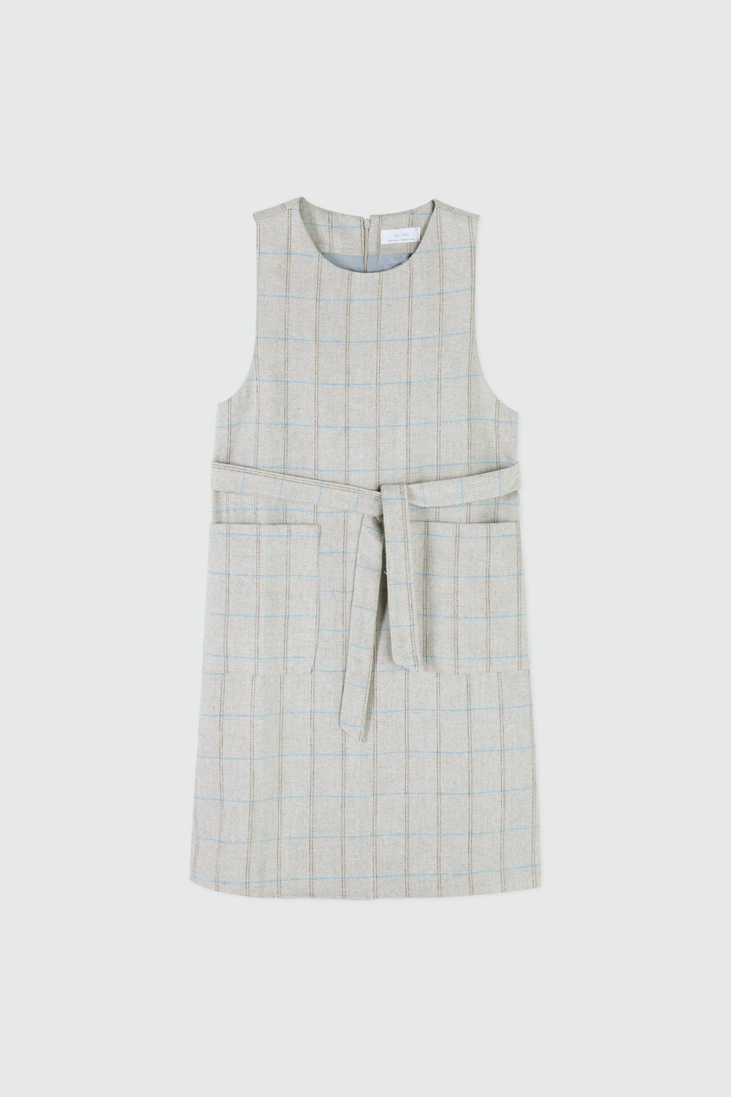 Dress J010 Beige 5